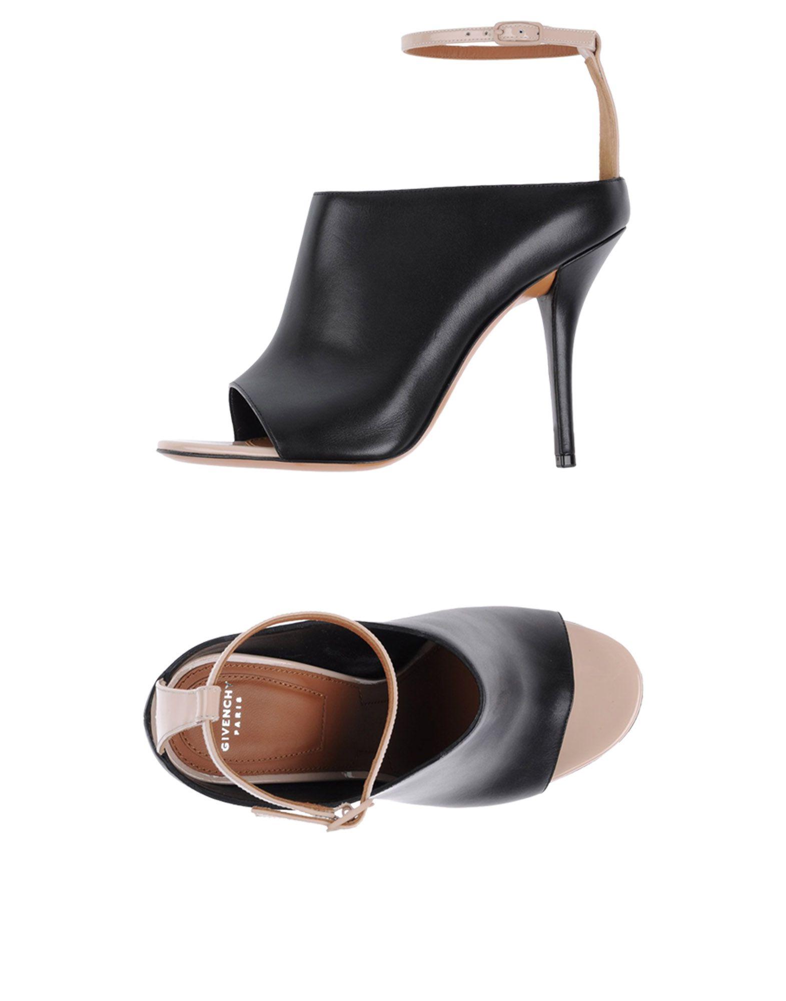 Rabatt Schuhe Givenchy Sandalen Damen  11337199XM