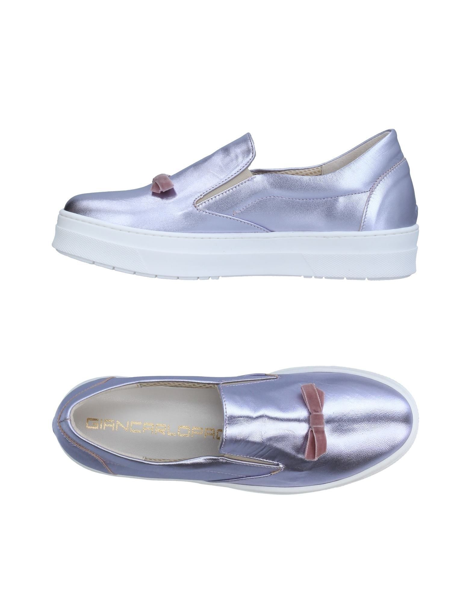 Sneakers Giancarlo Paoli Donna - 11337203ME