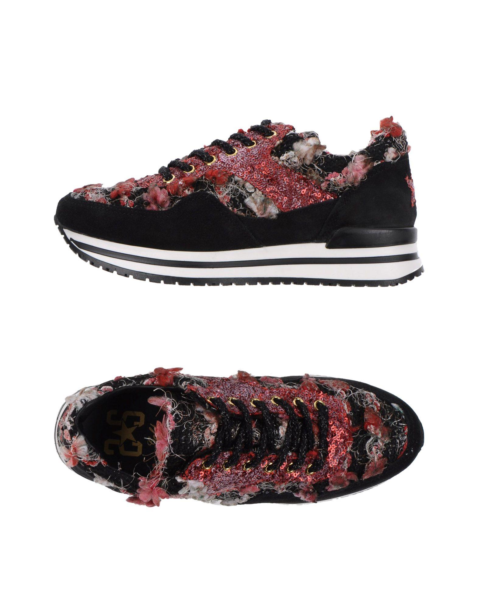 Moda Sneakers 2Star Donna - 11337209HO