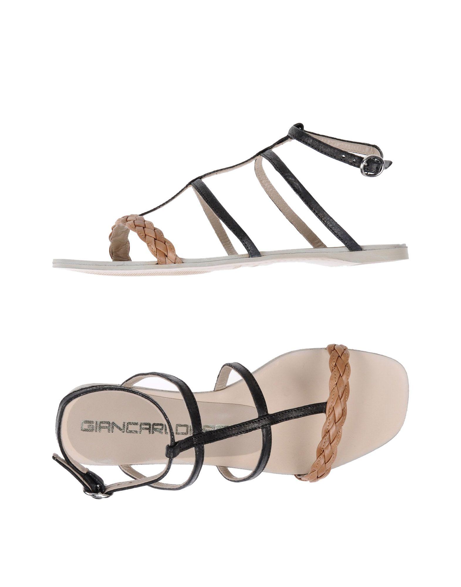 Giancarlo Paoli Sandalen Damen  11337213TP Gute Qualität beliebte Schuhe