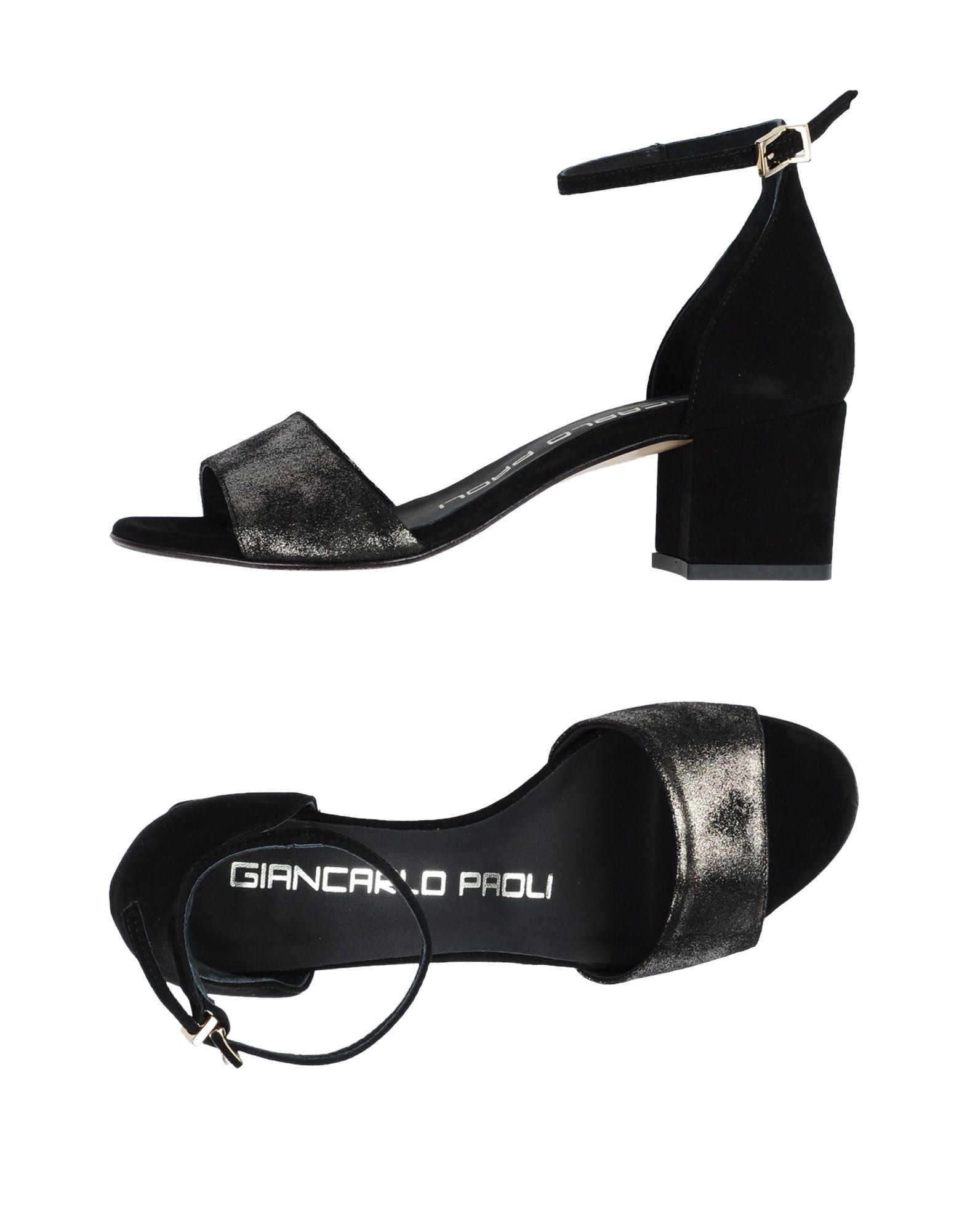Gut um billige Schuhe zu tragenGiancarlo 11337220EN Paoli Sandalen Damen  11337220EN tragenGiancarlo 81f53d