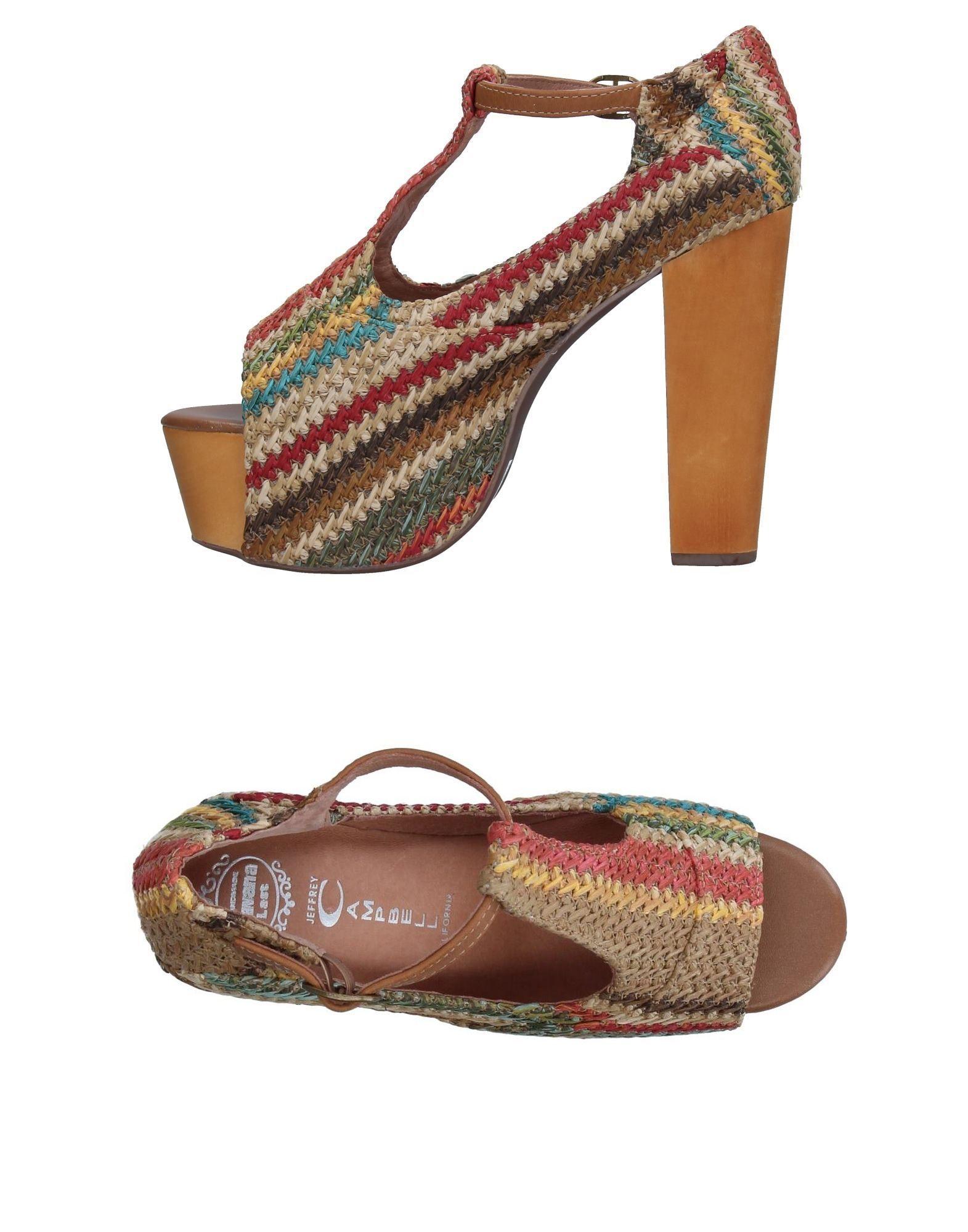 Jeffrey Campbell Sandalen Damen  11337236UK Gute Qualität beliebte Schuhe