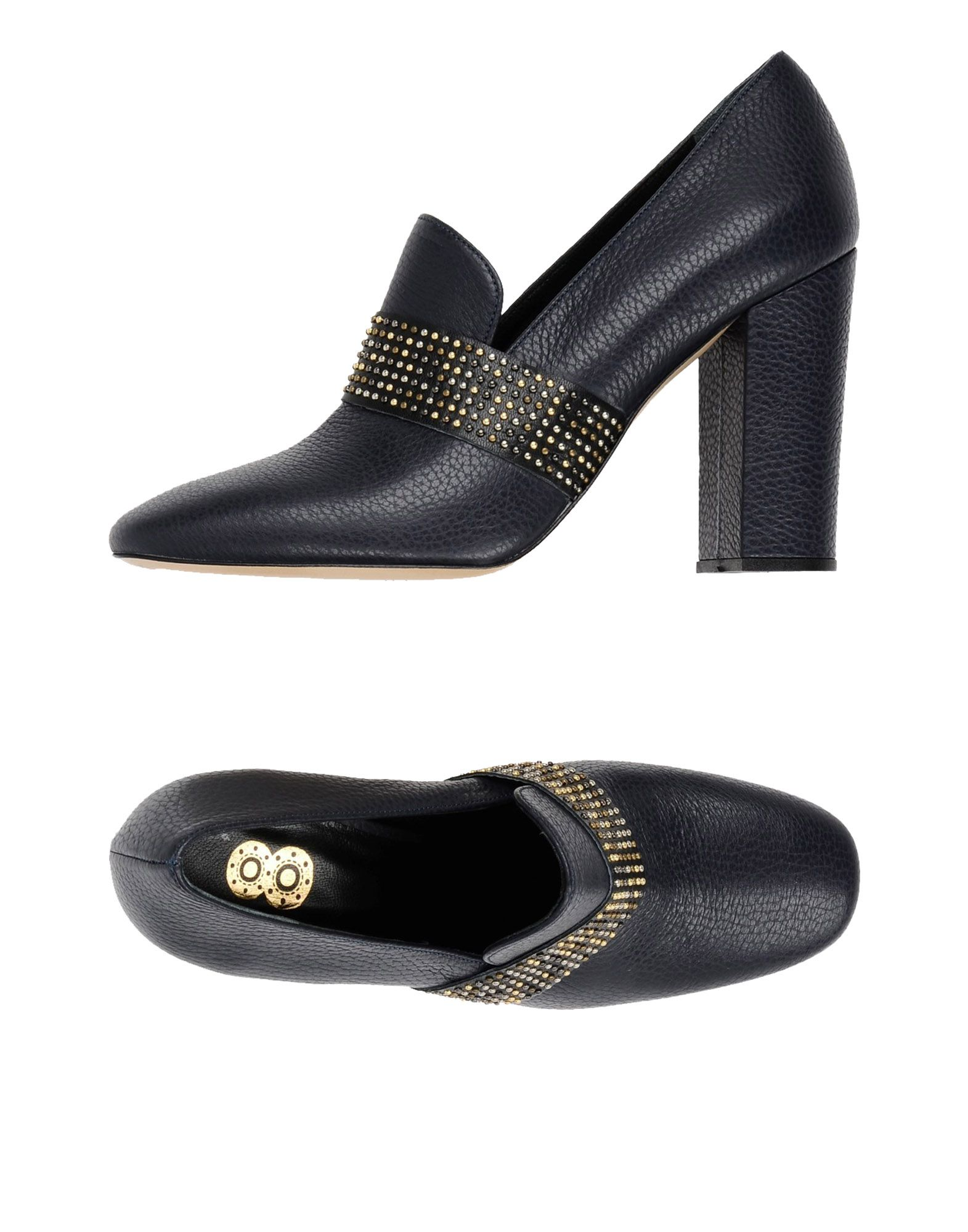 8 Loafers  - Women 8 Loafers online on  Loafers Australia - 11337245IO 619f32