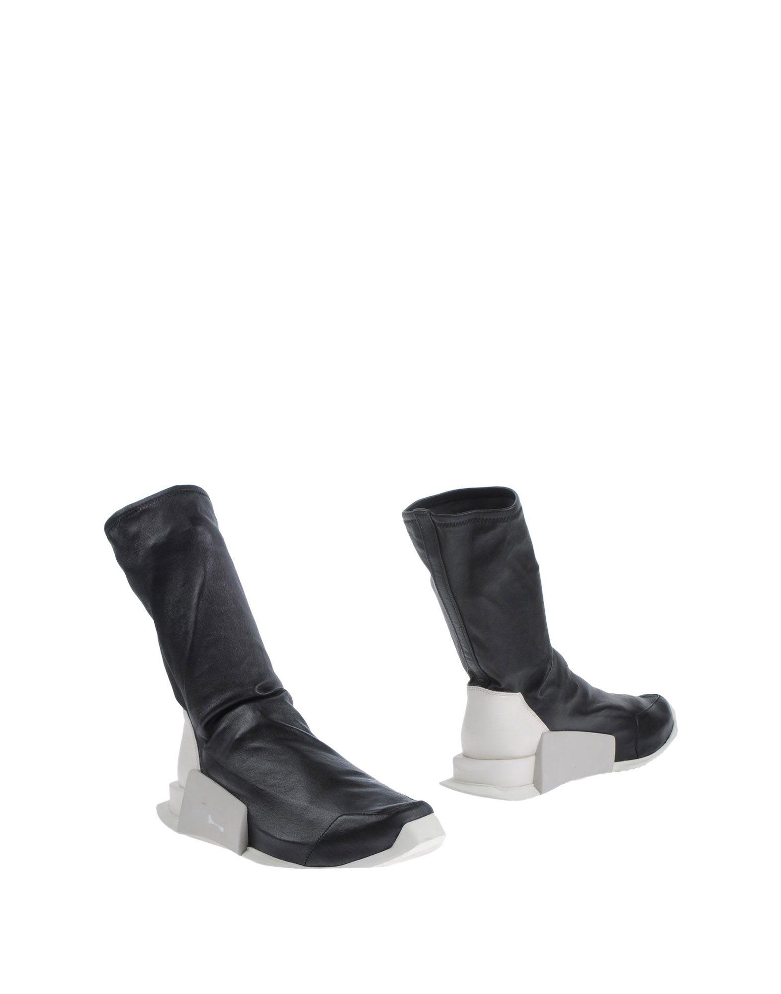 Sneakers Rick Owens X Adidas Homme - Sneakers Rick Owens X Adidas sur