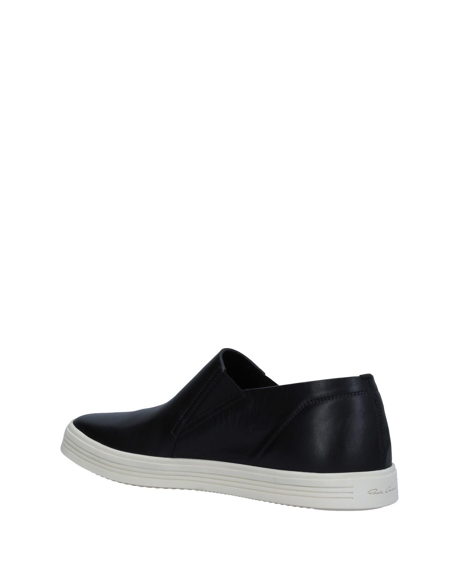 Rick Owens Sneakers Sneakers Owens Herren  11337276ND 149c78