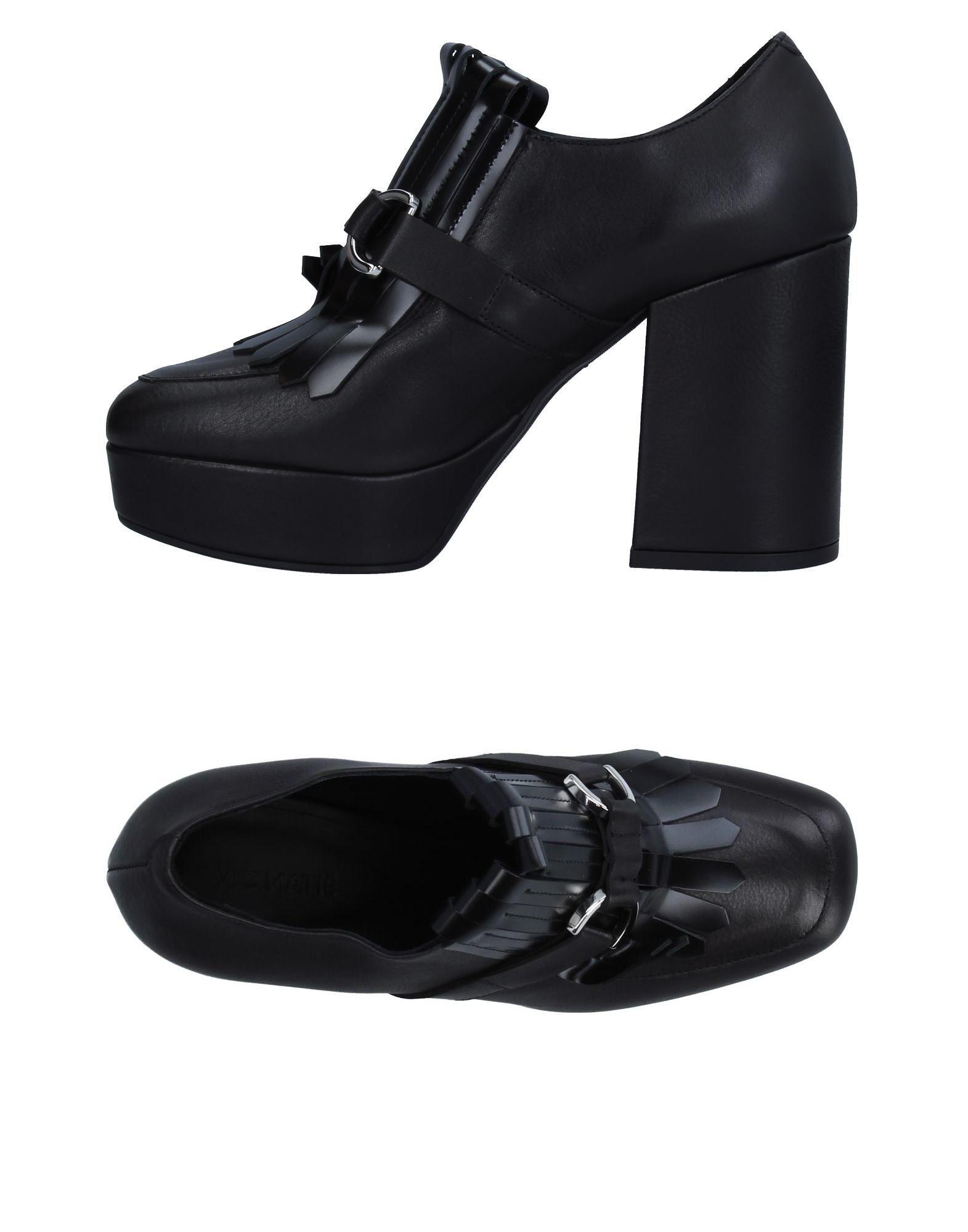 Vic Matiē Mokassins Damen Gute  11337314MR Gute Damen Qualität beliebte Schuhe c441dc