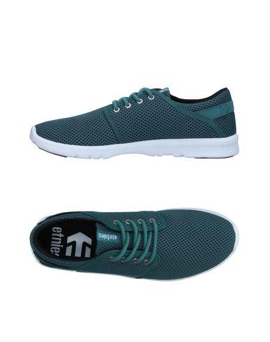 Zapatos con descuento Zapatillas Etnies Hombre - Zapatillas Etnies - 11337346DN Verde