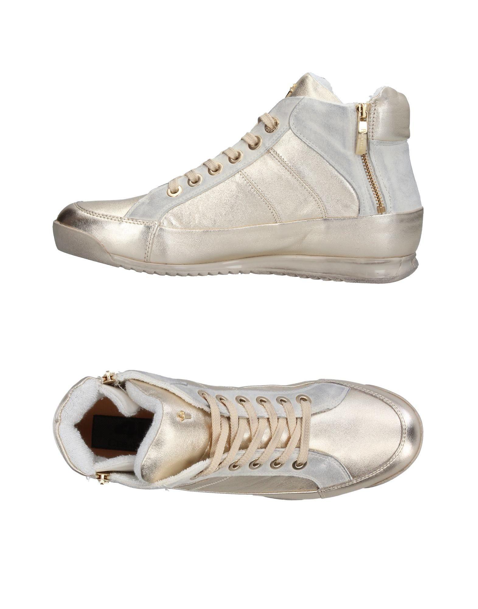 Gut um billige Schuhe zu tragenCesare Paciotti 4Us Sneakers Damen  11337353CS