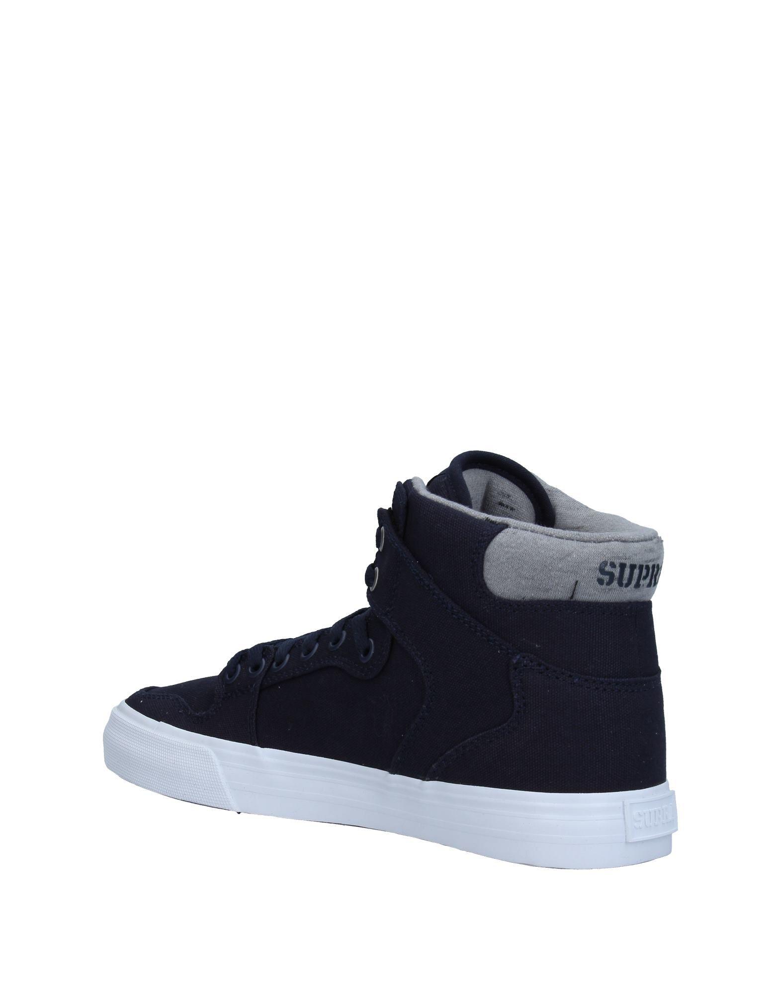 Supra Sneakers Herren Heiße  11337354XR Heiße Herren Schuhe 8585b1