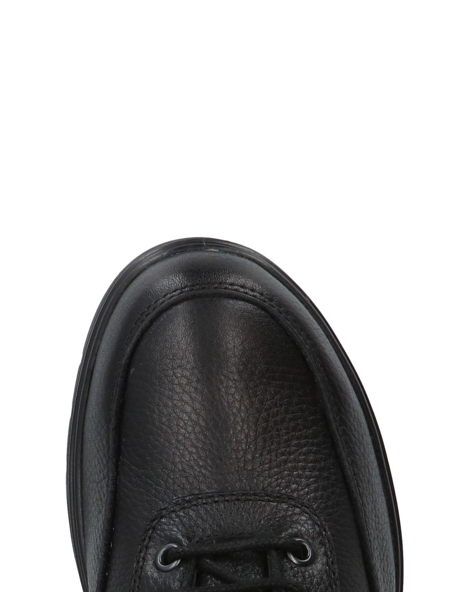 Rabatt echte Schuhe Lumberjack Schnürschuhe Herren  11337360MI