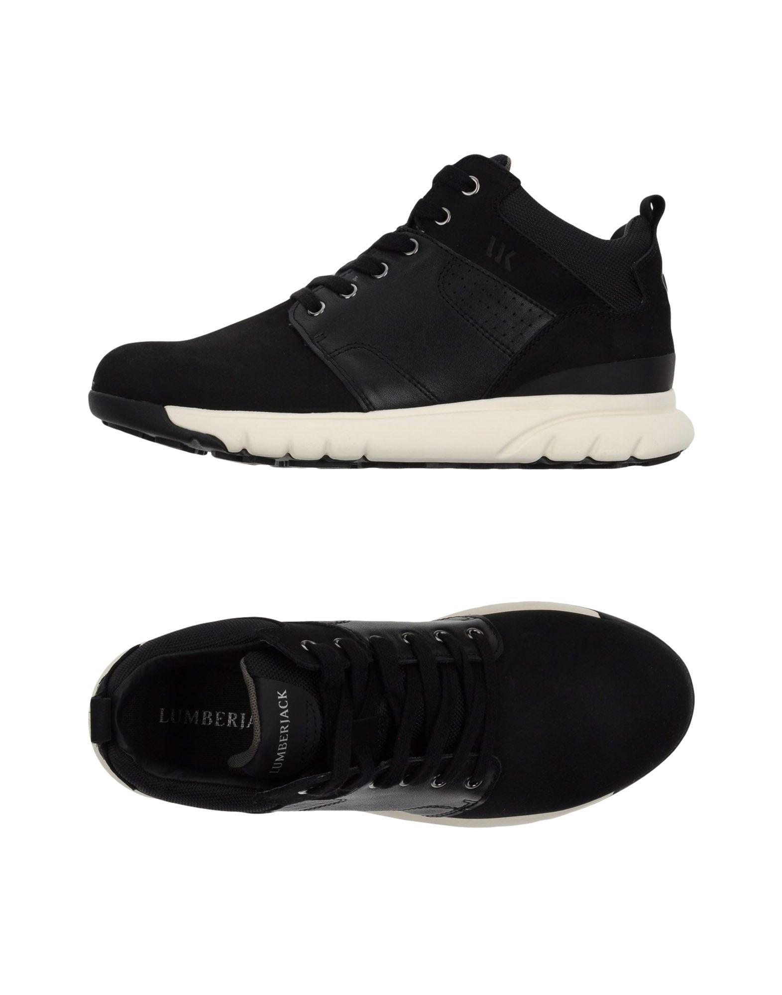 Lumberjack Sneakers 11337362TN Herren  11337362TN Sneakers Heiße Schuhe 03c4de