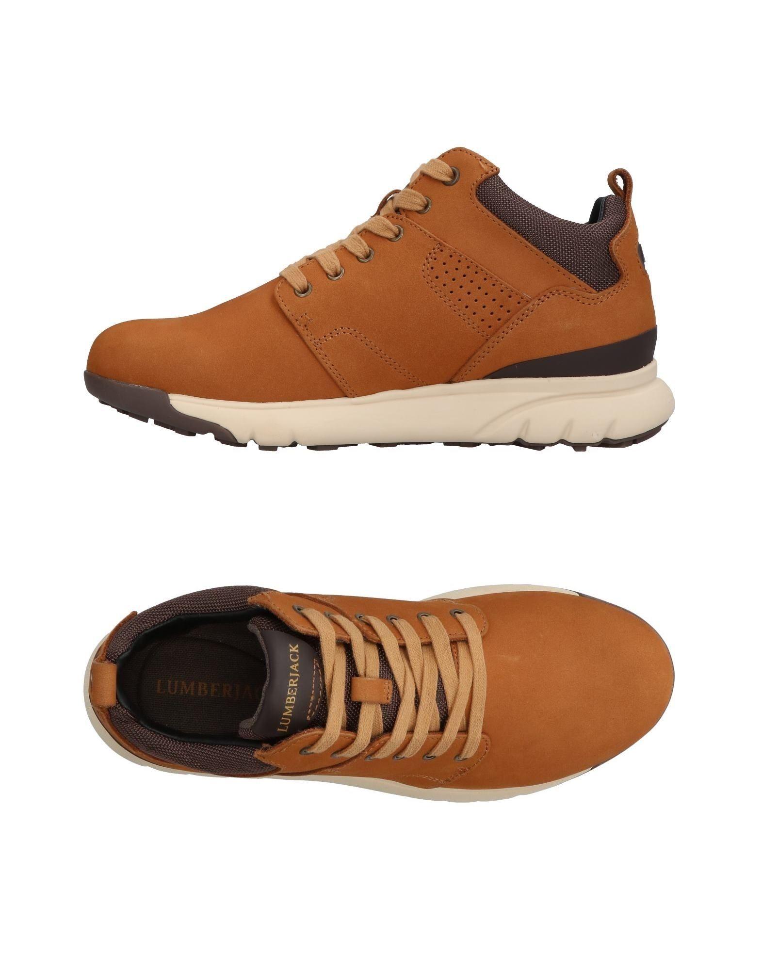 A buon mercato Sneakers Lumberjack Uomo - 11337363BH