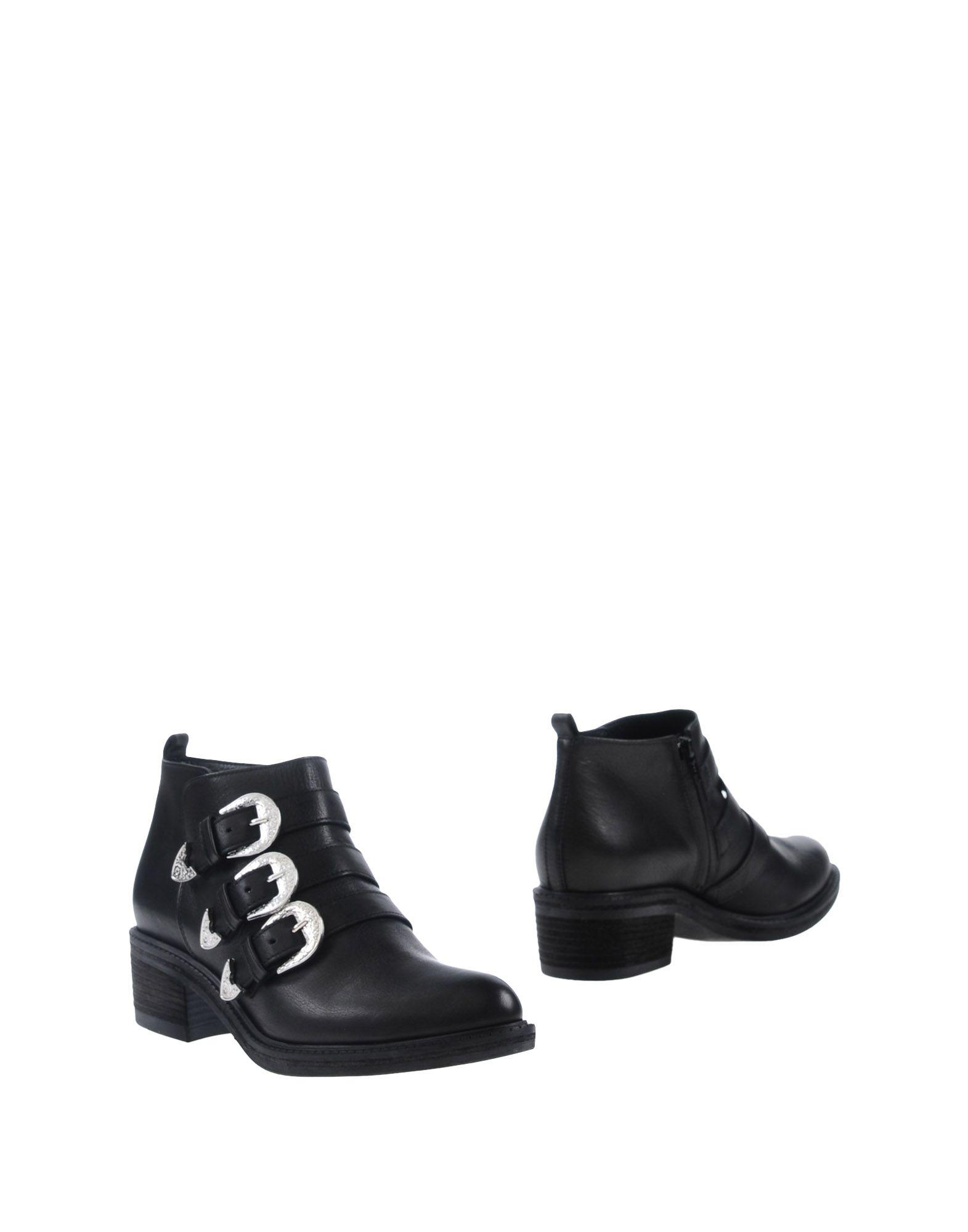 Gut um billige Schuhe  zu tragenVic Stiefelette Damen  Schuhe 11337369CX b5077e