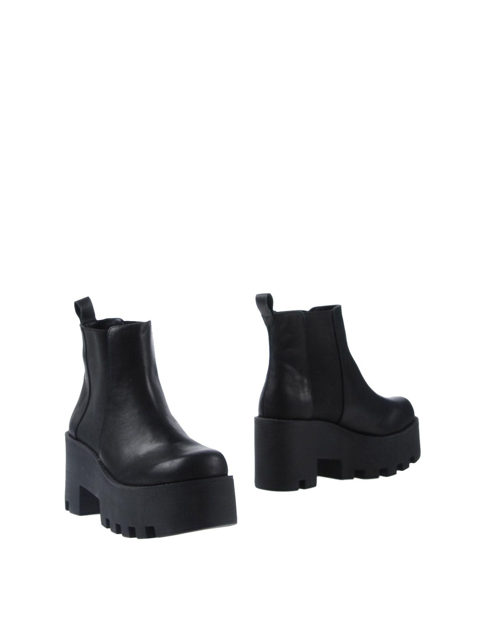 Windsor Smith Chelsea Boots Damen  11337376JI Gute Qualität beliebte Schuhe