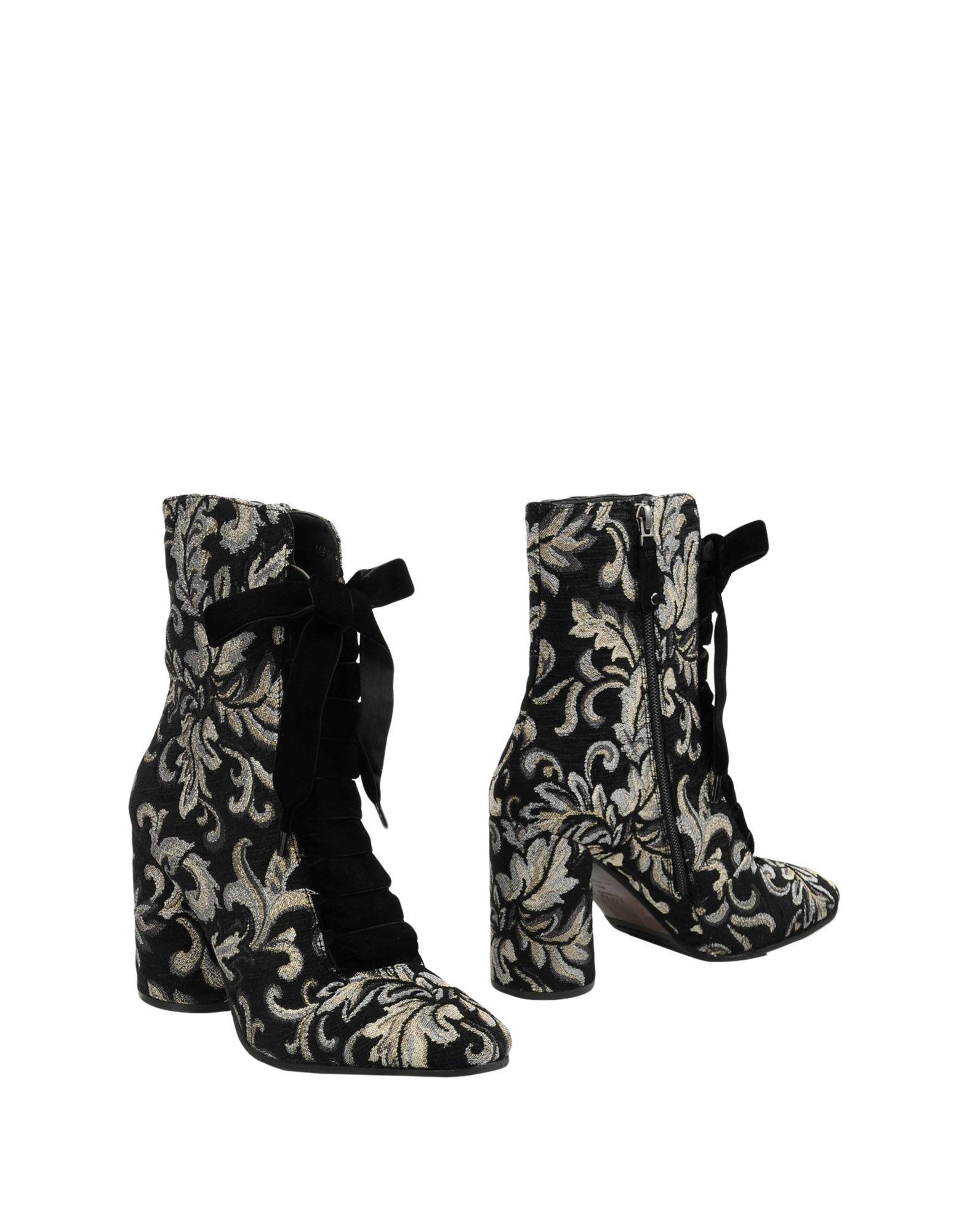 Elvio Zanon Stiefelette Damen  11337383JC Gute Qualität beliebte Schuhe