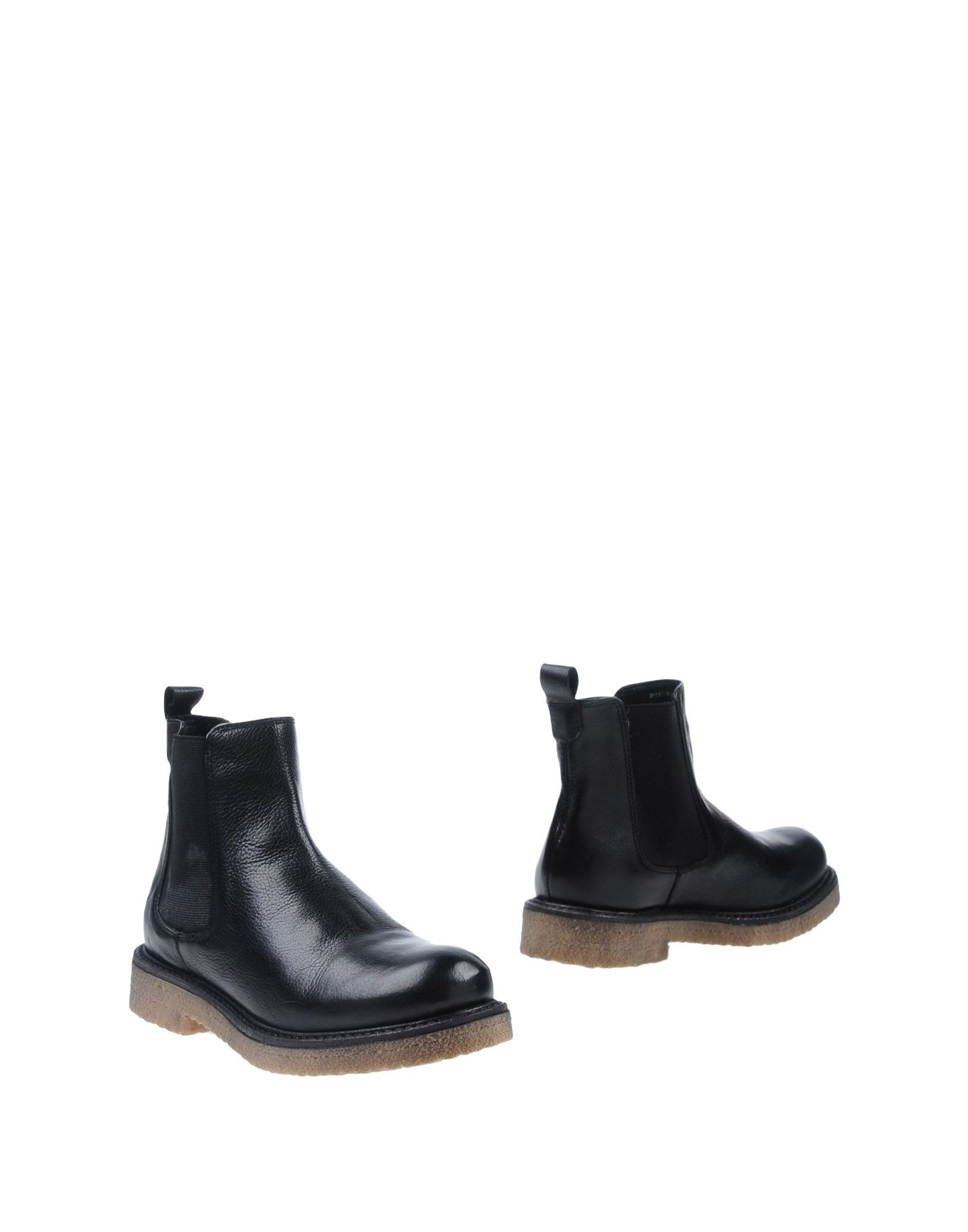 Chelsea Boots Lumberjack Donna - 11337389VQ 11337389VQ - 43a36a