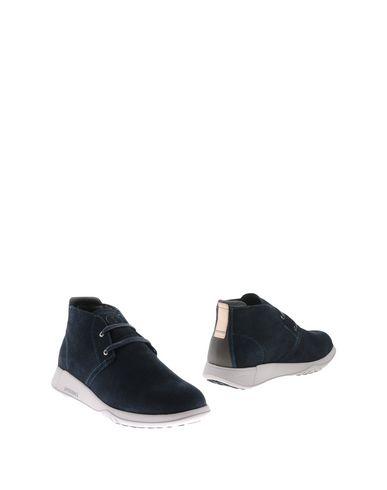 Los últimos zapatos hombre de hombre zapatos y mujer Botín Lumberjack Hombre - Botines Lumberjack - 11337402VE Azul oscuro 651ae7