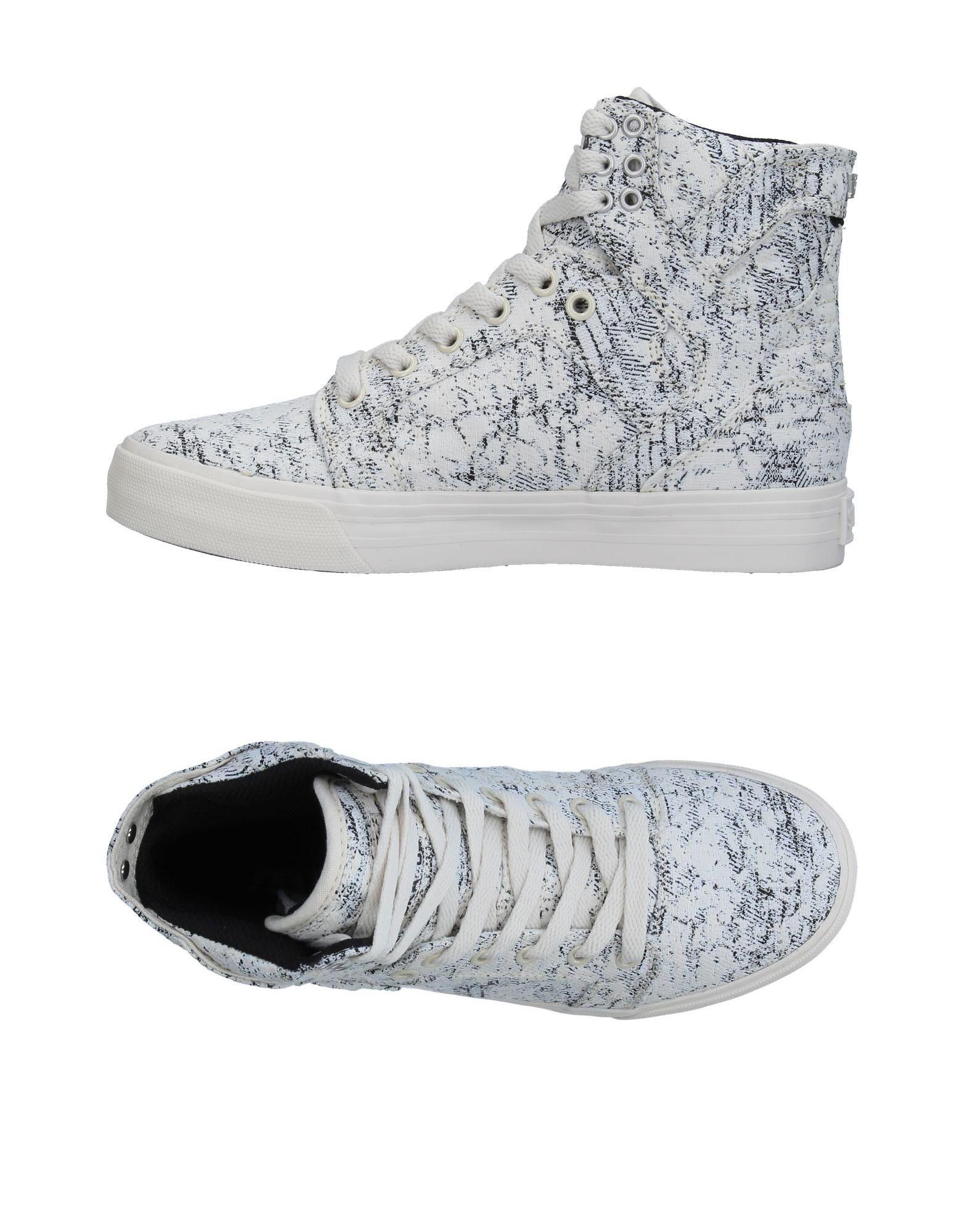 Sneakers Supra Donna - 11337410VC Scarpe economiche e buone