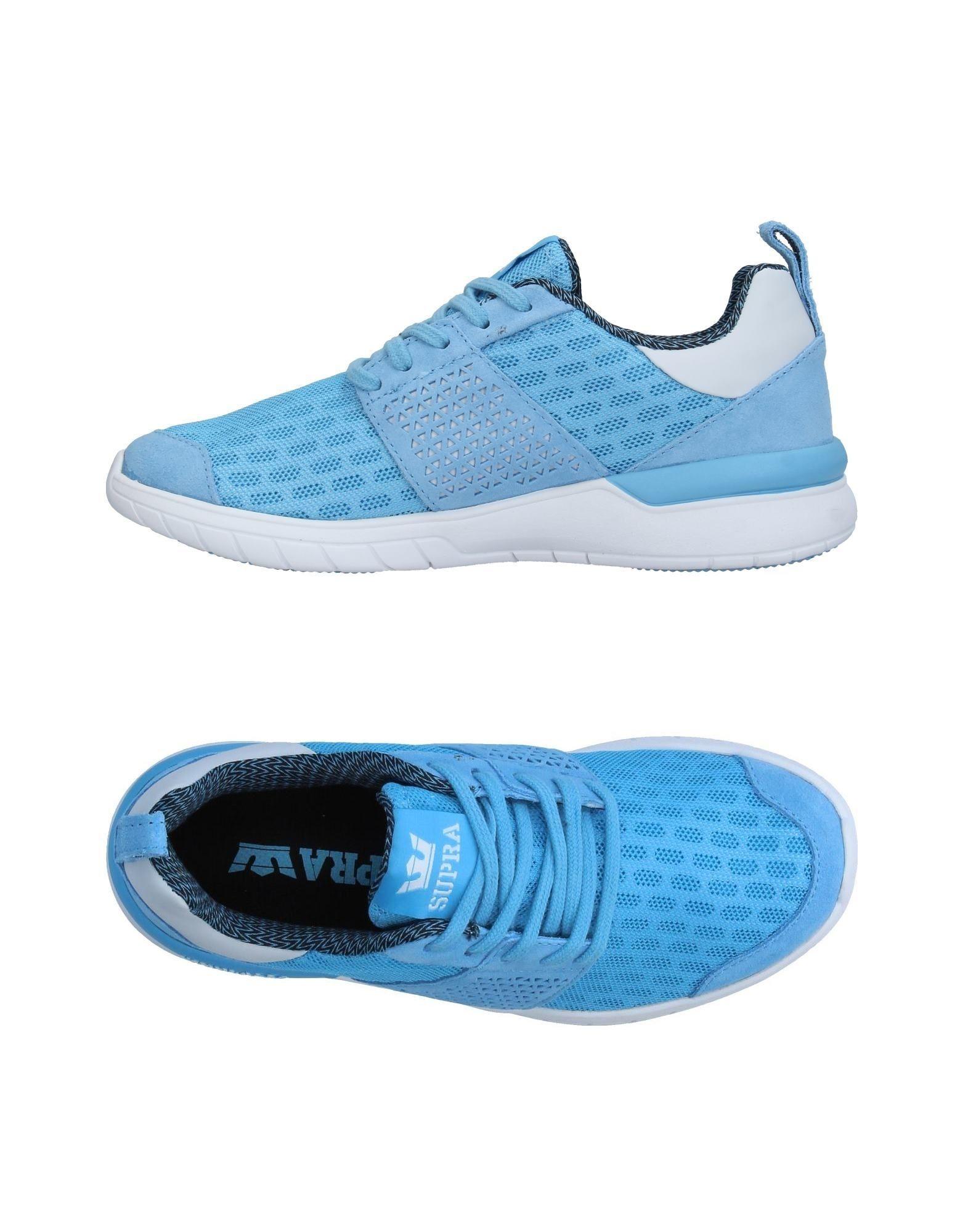 Scarpe economiche e resistenti Sneakers Supra Donna - 11337430PH
