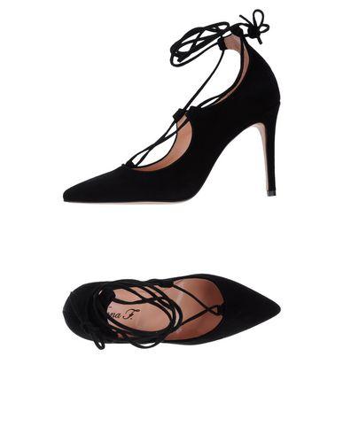 Anna F. Anna F. Zapato De Salón Sko kjøpe billig beste autentisk for salg rimelig online klaring tumblr jLMbS