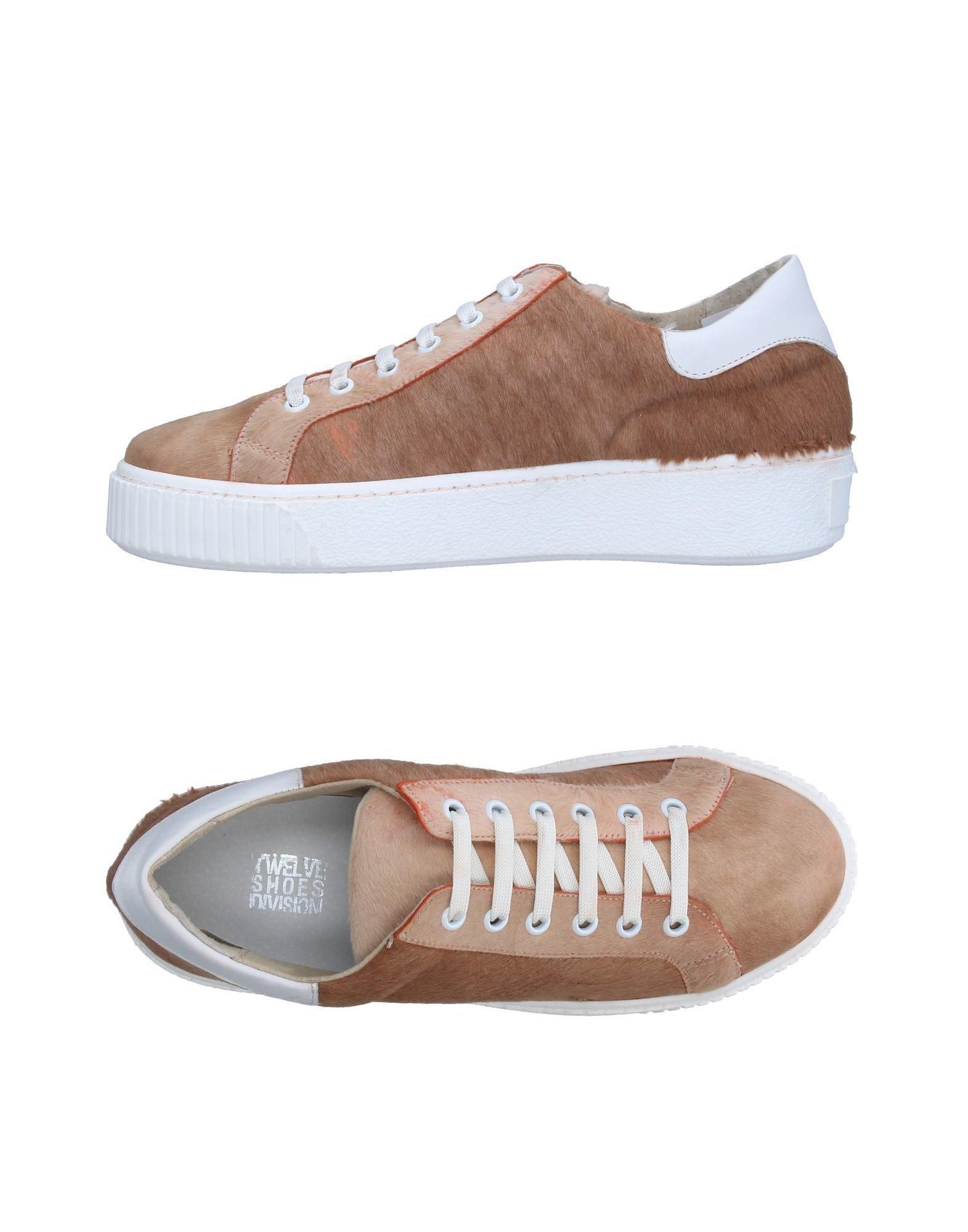 Moda Sneakers Tsd12 Donna - 11337442EL