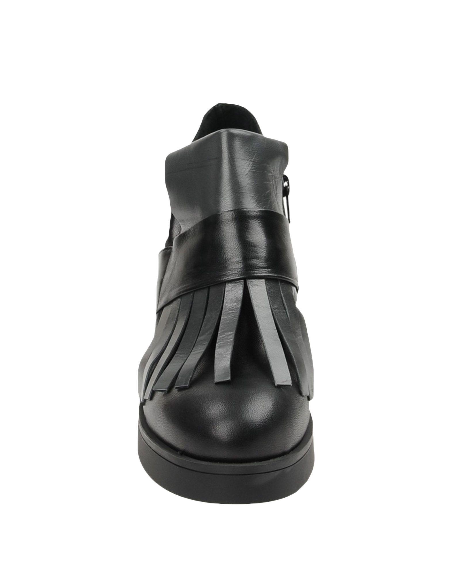 Get It Stiefelette Damen beliebte 11337463NH Gute Qualität beliebte Damen Schuhe efbd6c