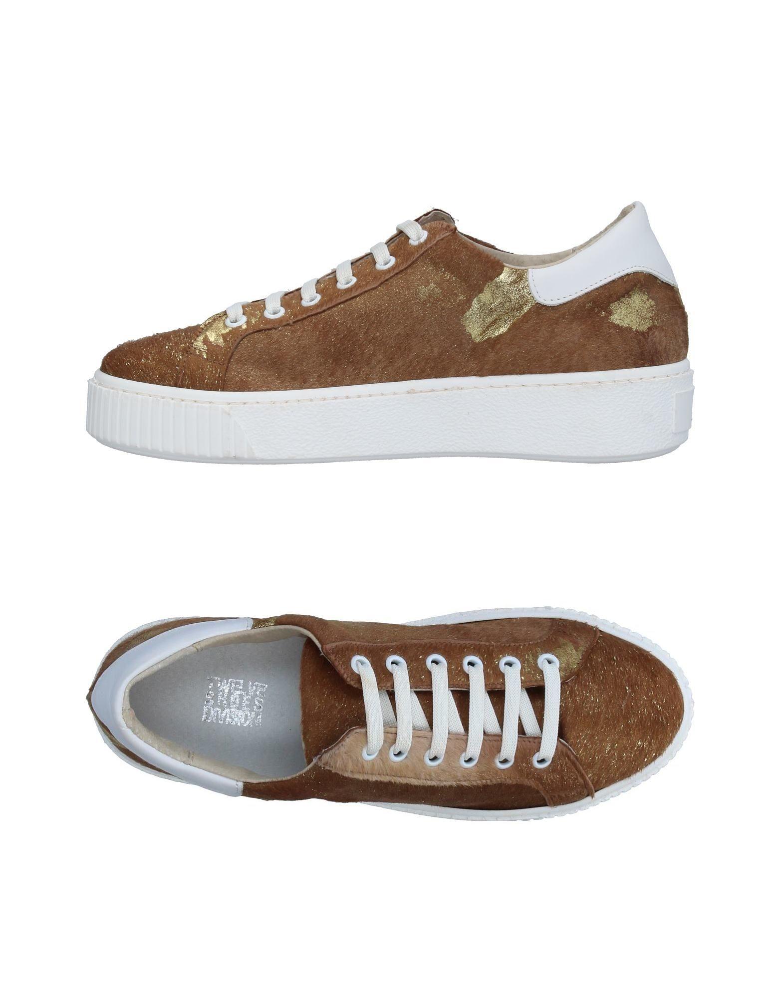Moda Sneakers Tsd12 Donna - 11337471RM