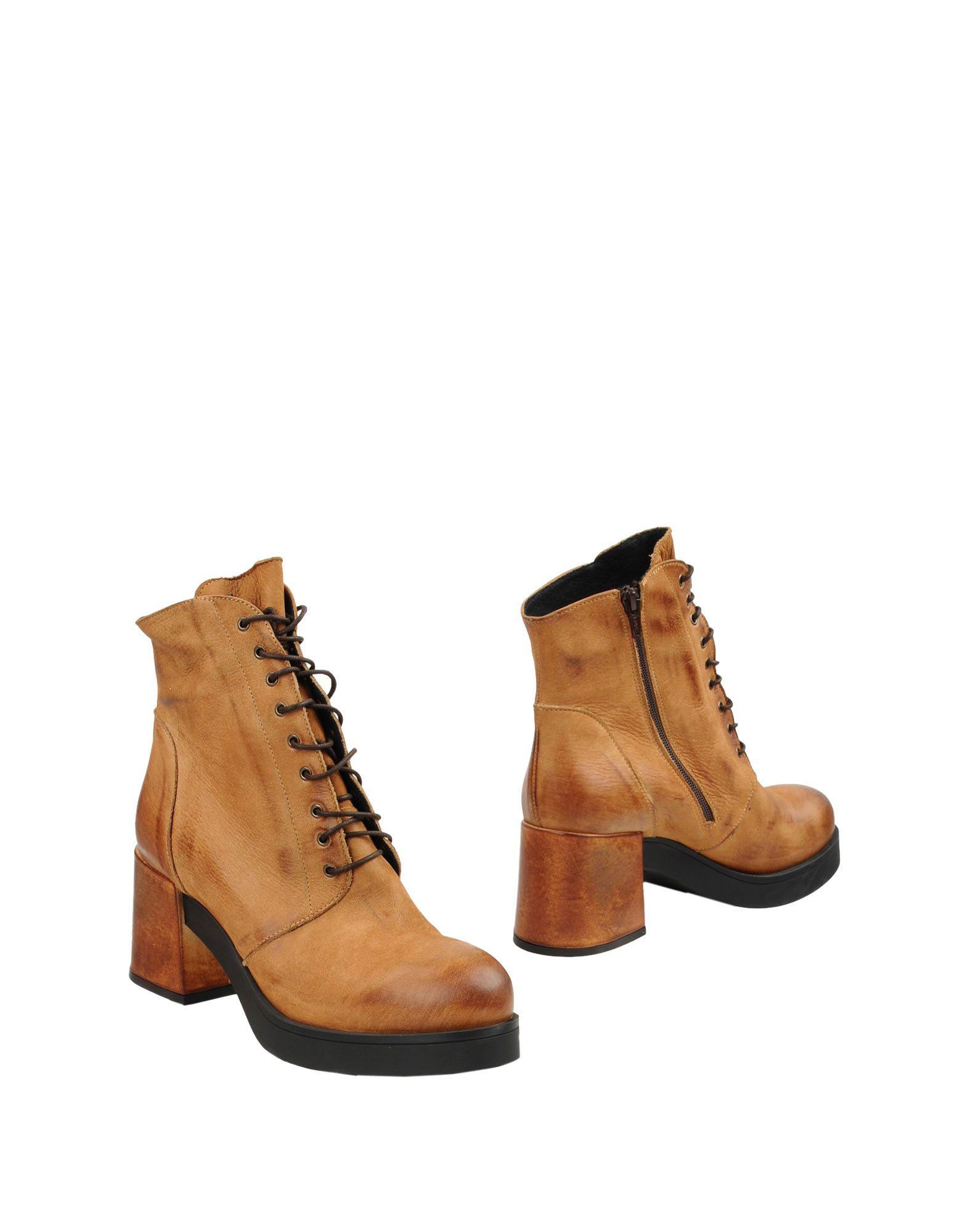 Get It Stiefelette Damen  11337490NA Gute Qualität beliebte Schuhe