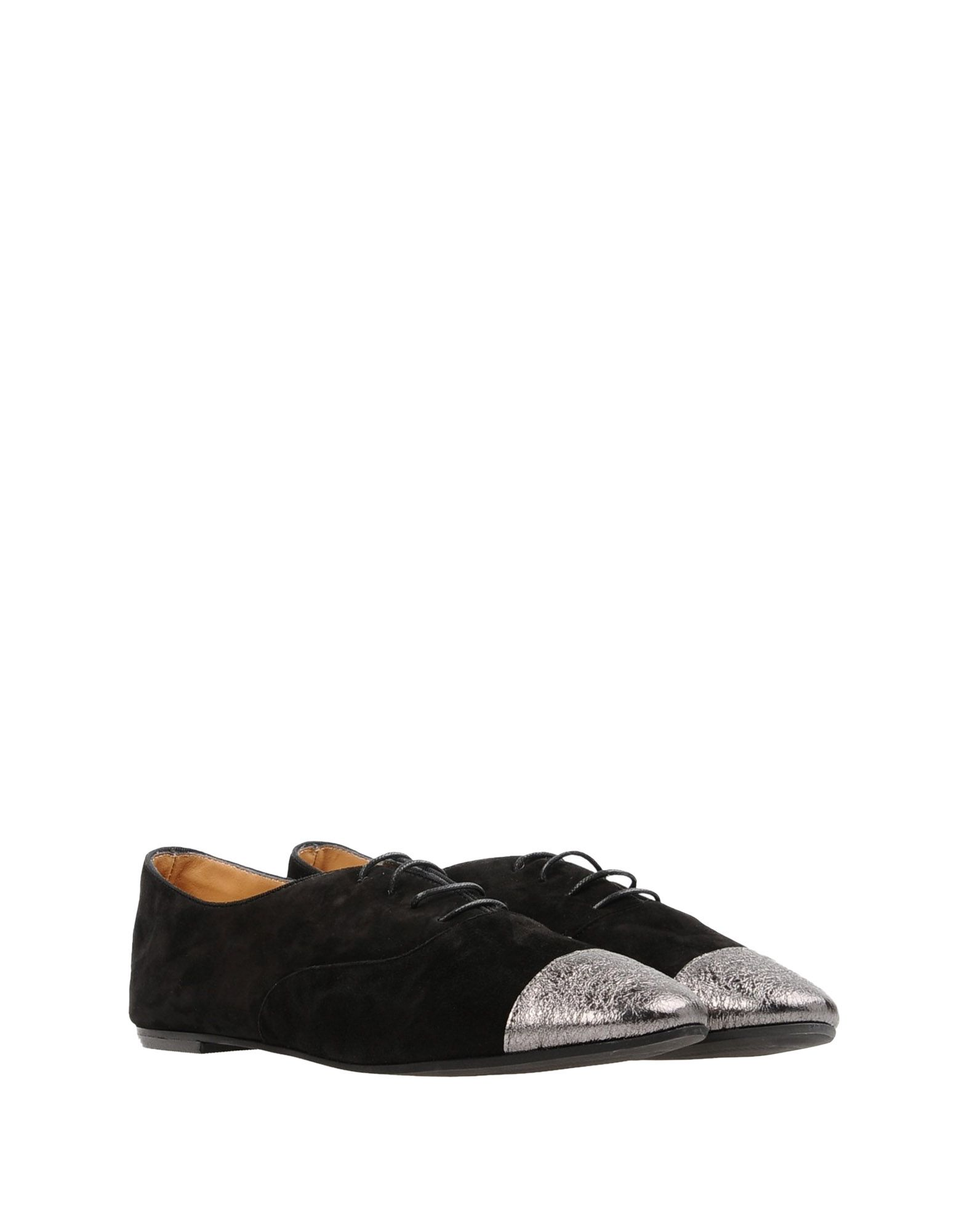 Chaussures À Lacets Stefano Gamba Femme - Chaussures À Lacets Stefano Gamba sur