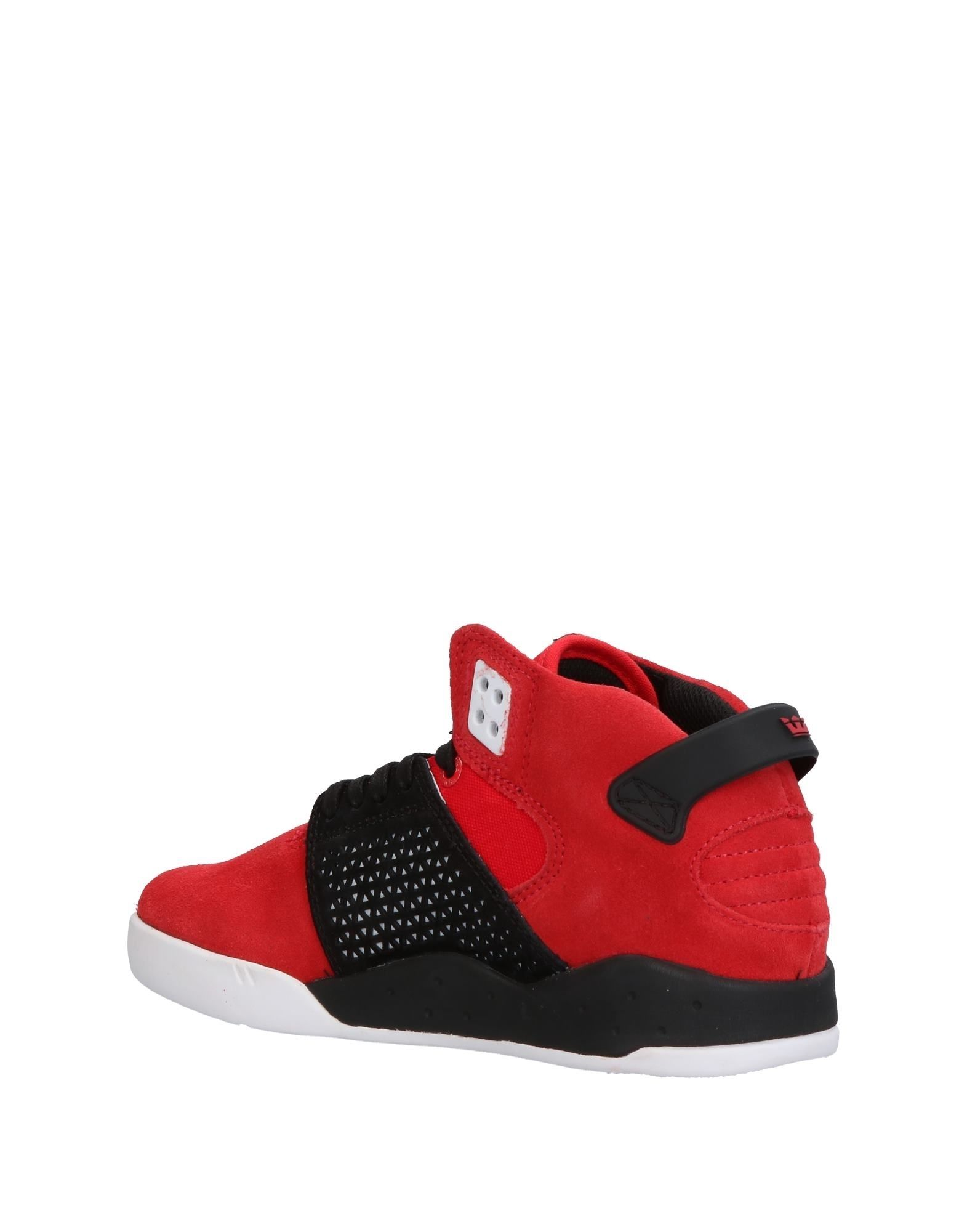 Sneakers Supra Femme - Sneakers Supra sur