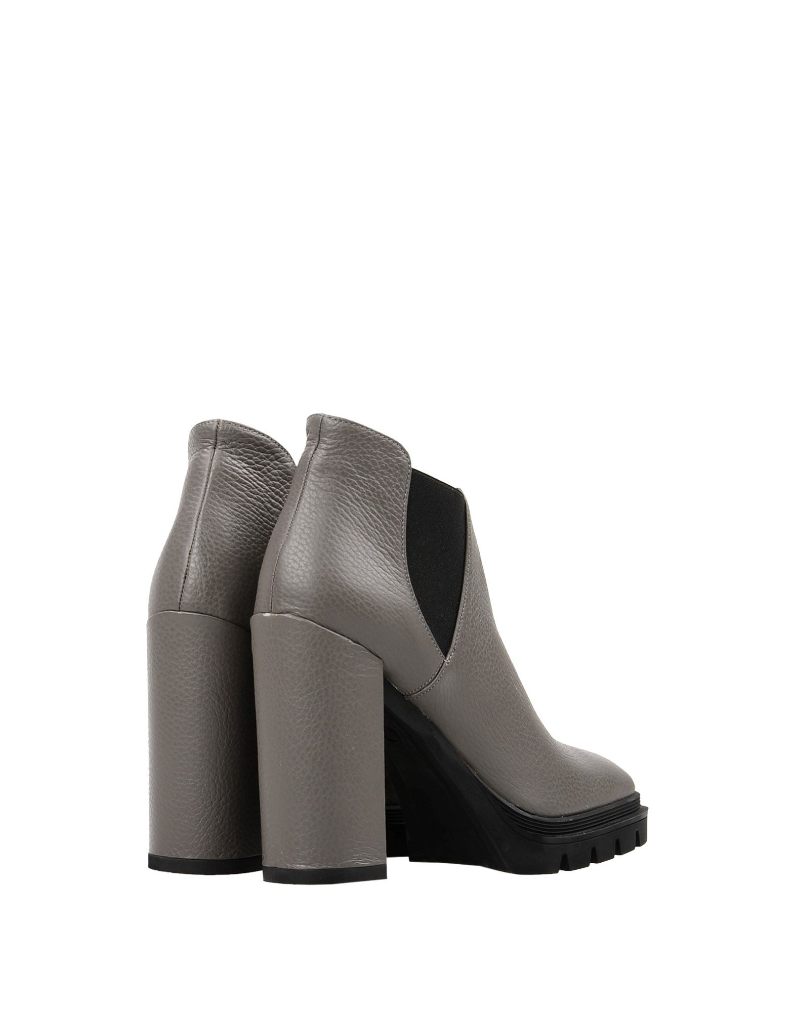 Gut um Principi billige Schuhe zu tragenLeonardo Principi um Stiefelette Damen  11337537SI 04ad9b