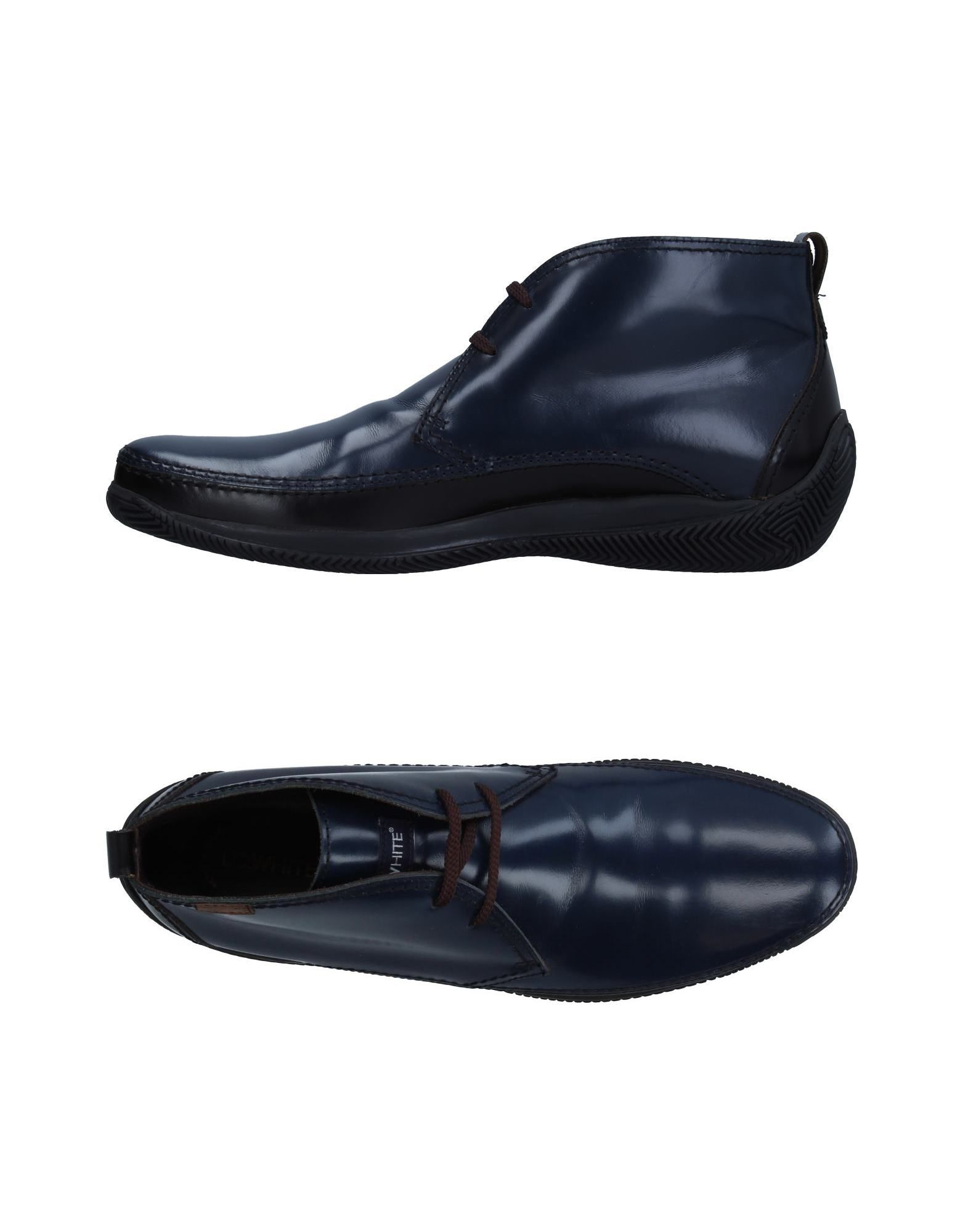Günstige und modische Schuhe Lo.White Schnürschuhe Herren  11337547CF