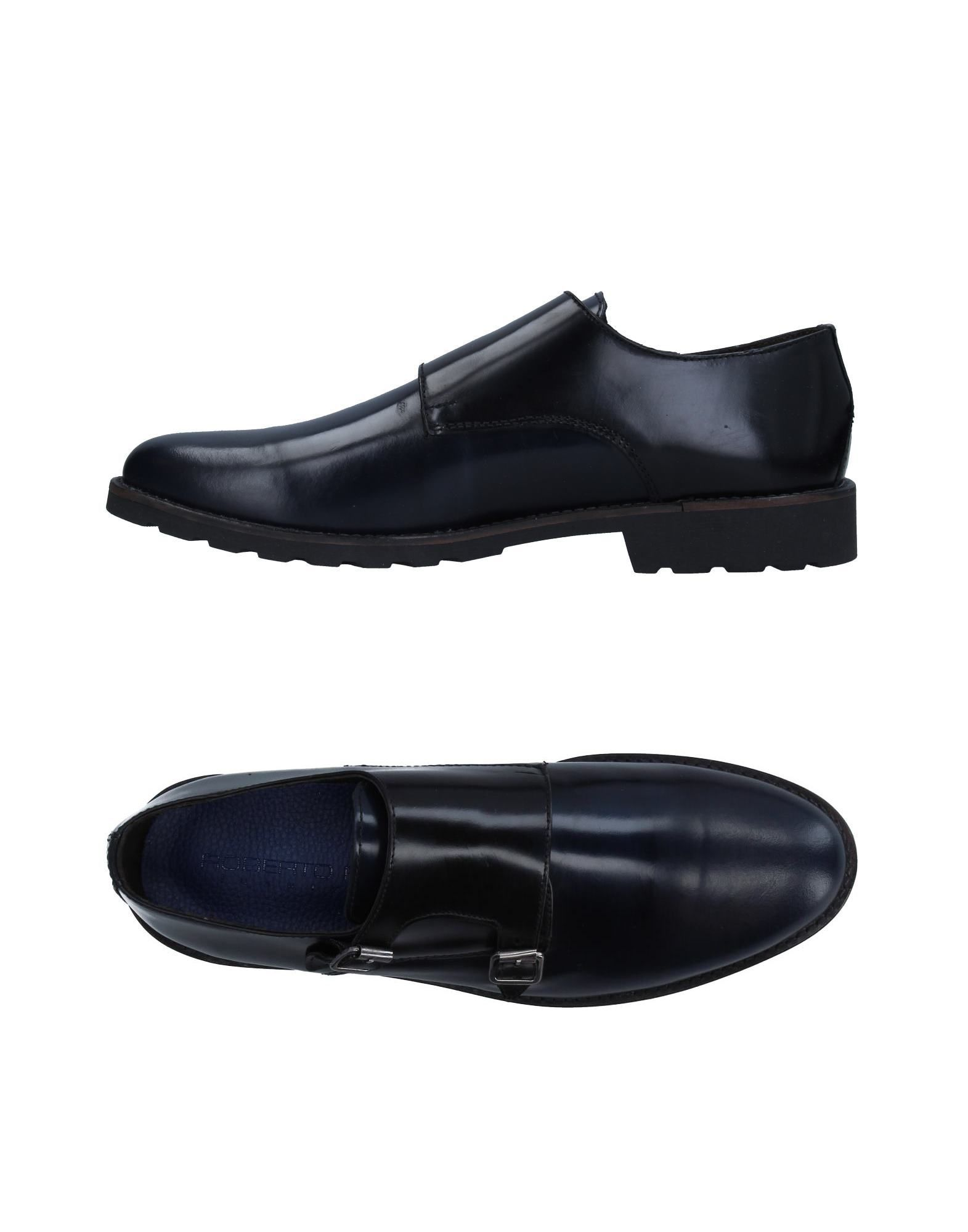 CHAUSSURES - MocassinsROBERTO P LUXURY bcqH12CbL4