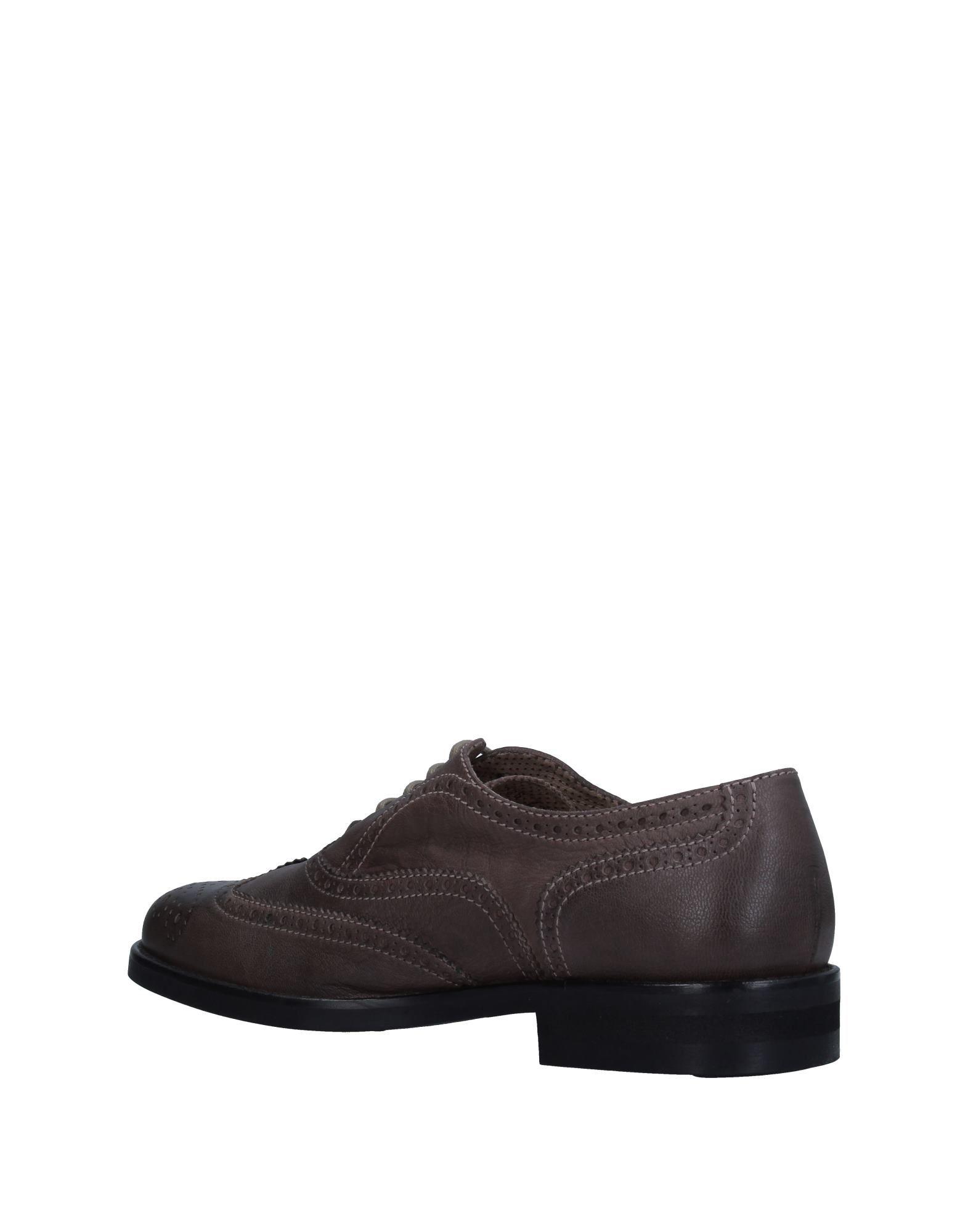 Rabatt echte Schuhe Please Walk Schnürschuhe Herren  11337631WU