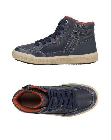 GEOX Sneakers Sneakers GEOX OOqw4r1