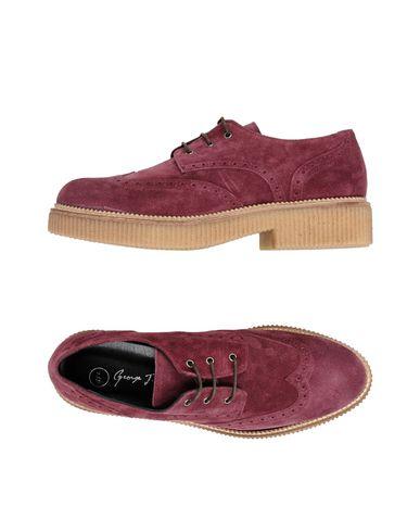 GEORGE J. LOVE Zapatos de cordones mujer Vv1xZjGs
