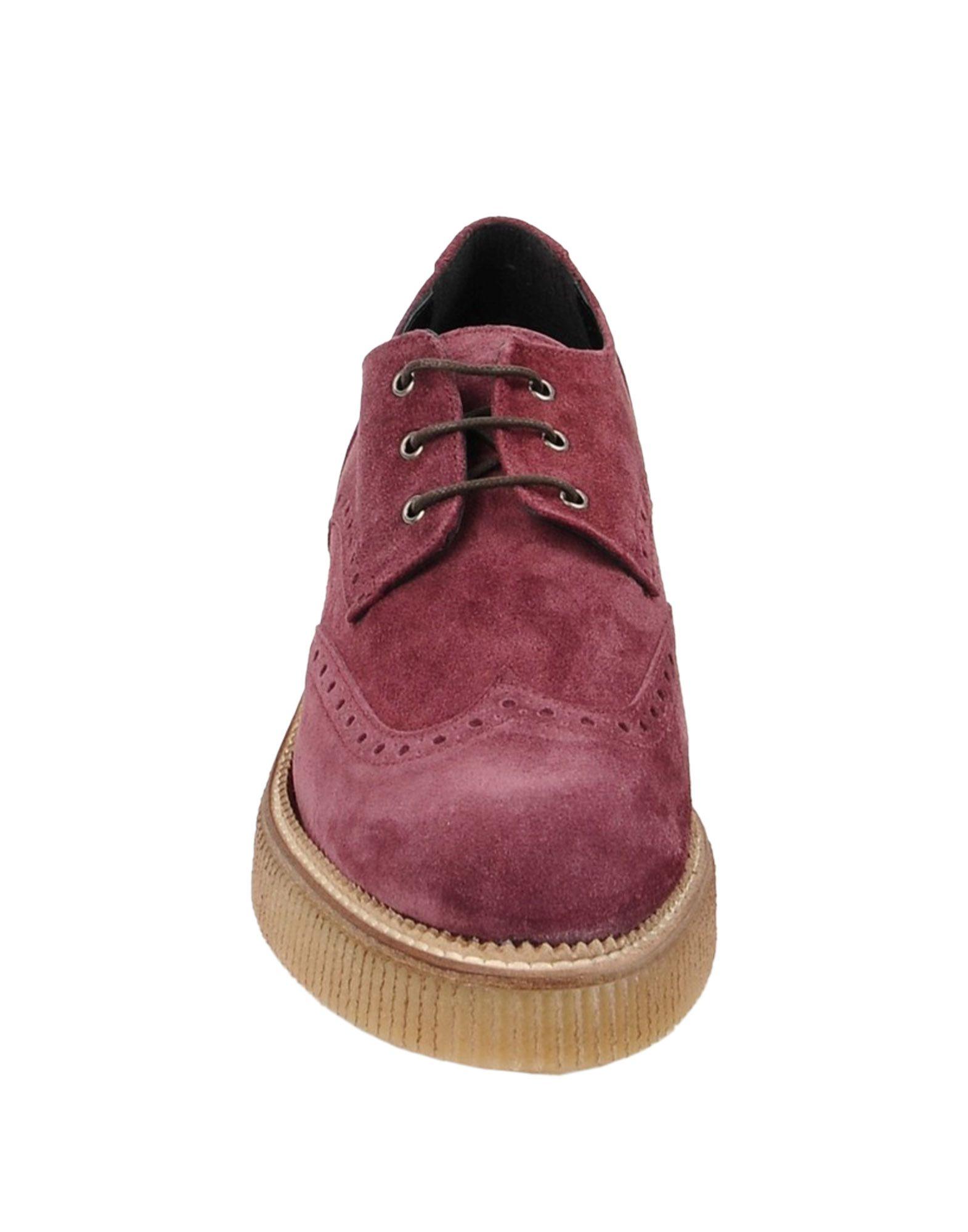 Chaussures À Lacets George J. Love Femme - Chaussures À Lacets George J. Love sur