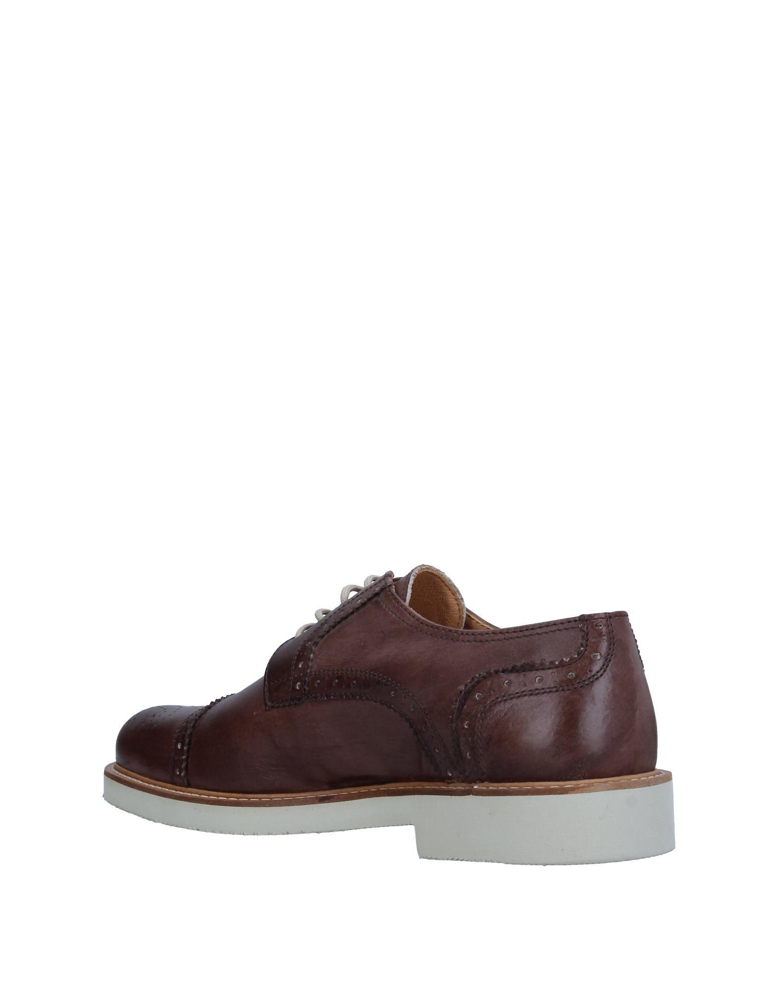Chaussures À Lacets Bruno Verri Homme - Chaussures À Lacets Bruno Verri sur