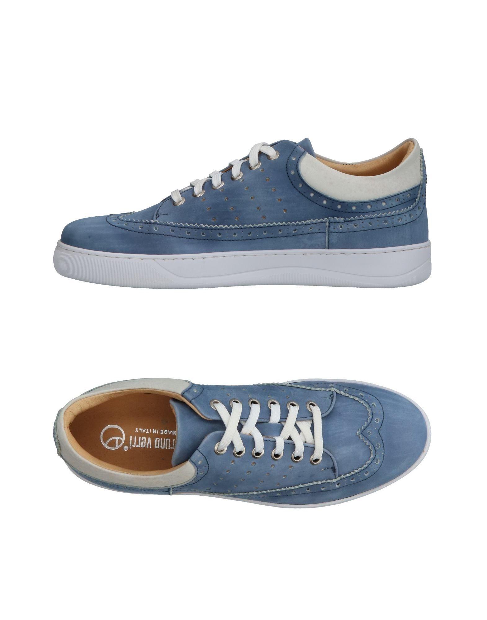 Sneakers Bruno Verri Homme - Sneakers Bruno Verri sur