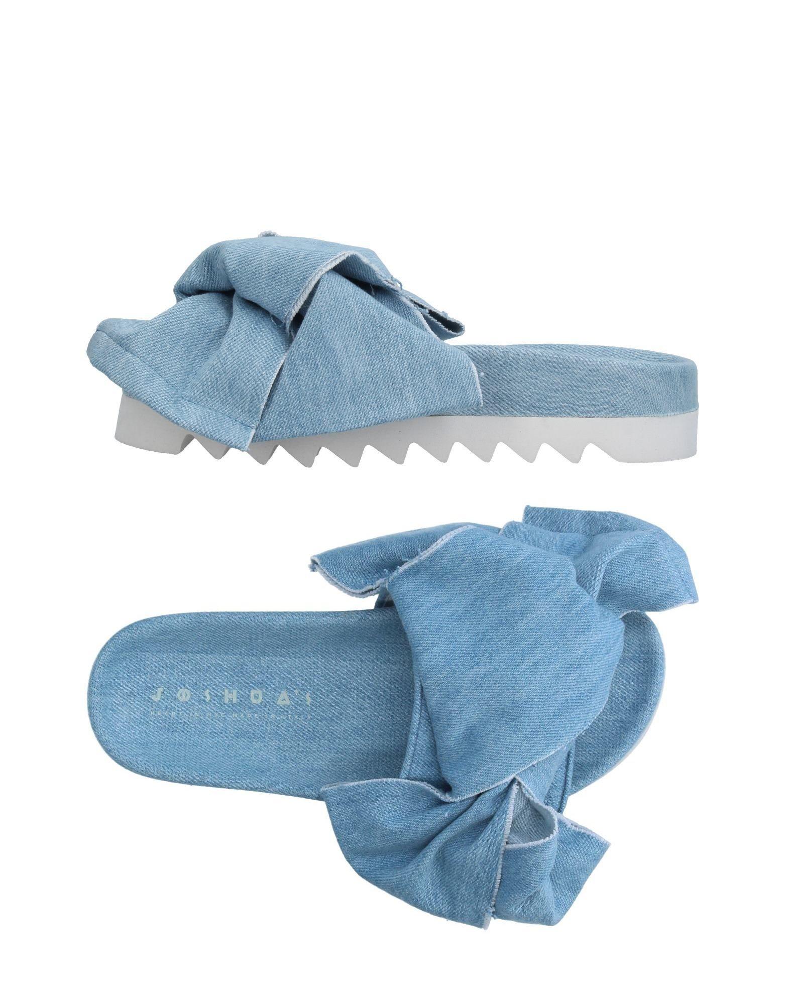 Joshua*S Sandalen Damen  11337648TKGut aussehende strapazierfähige Schuhe