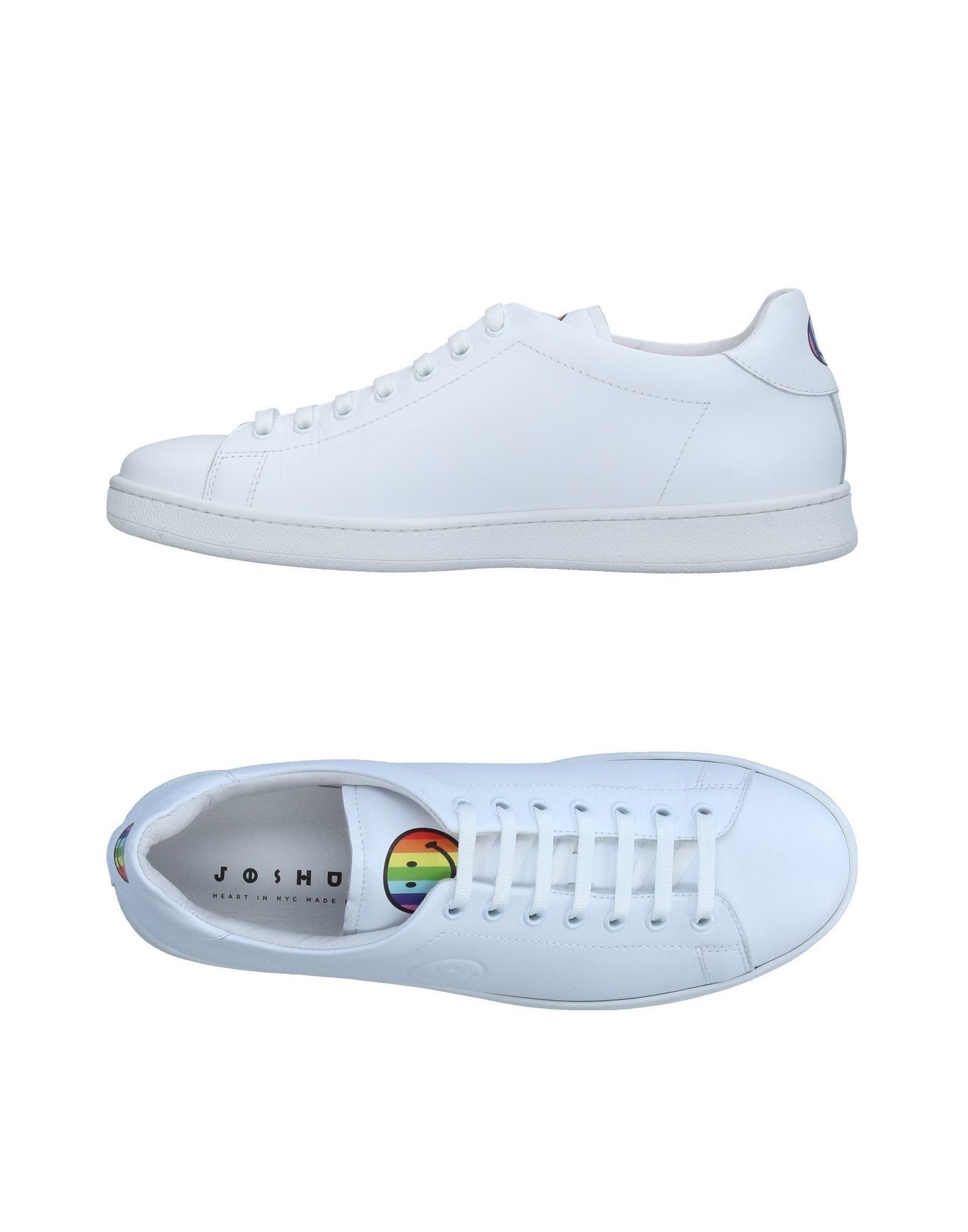 Rabatt Schuhe Joshua*S Sneakers Damen  11337651WS