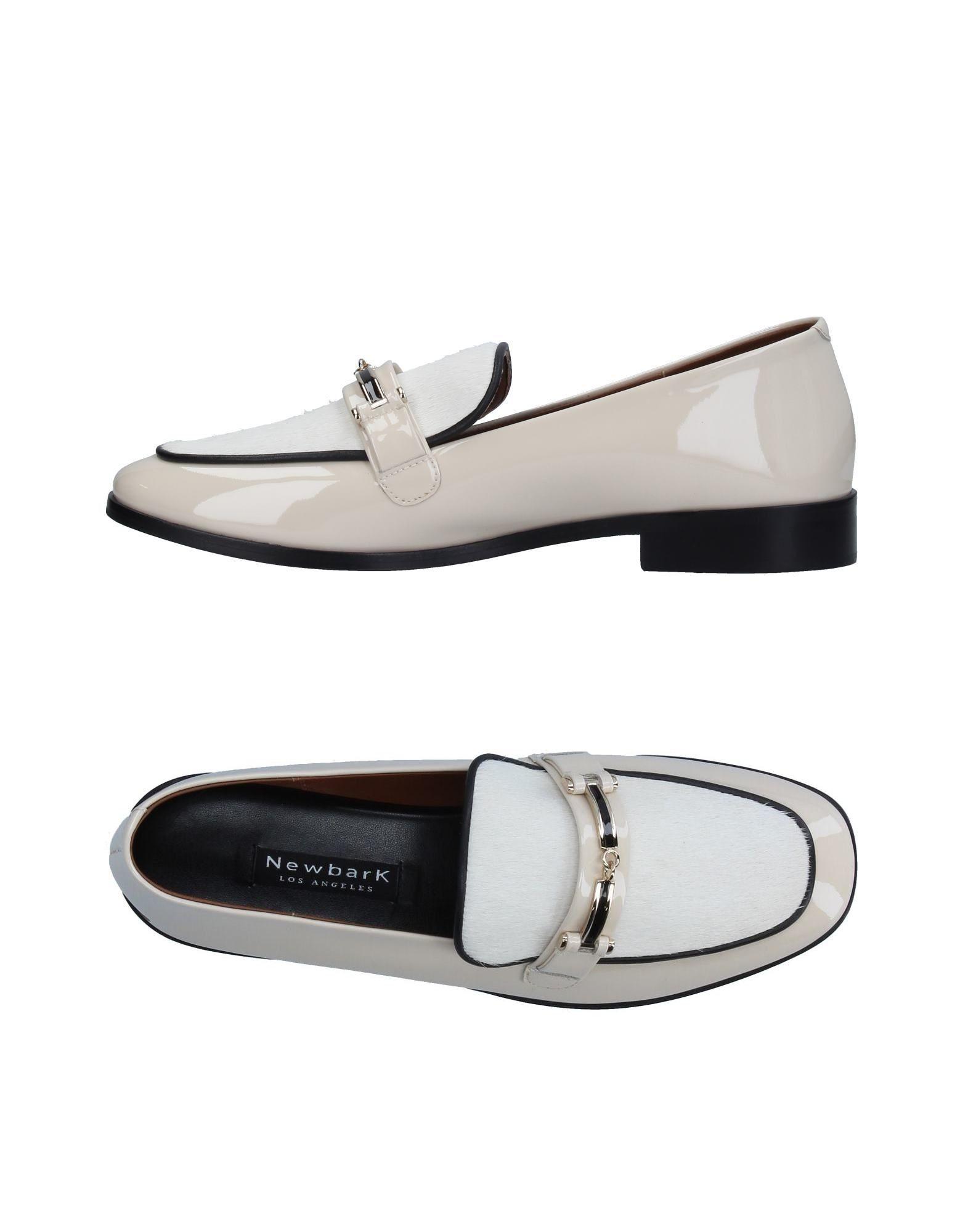 Haltbare Mode billige Schuhe Newbark Mokassins Damen  11337688JU Heiße Schuhe