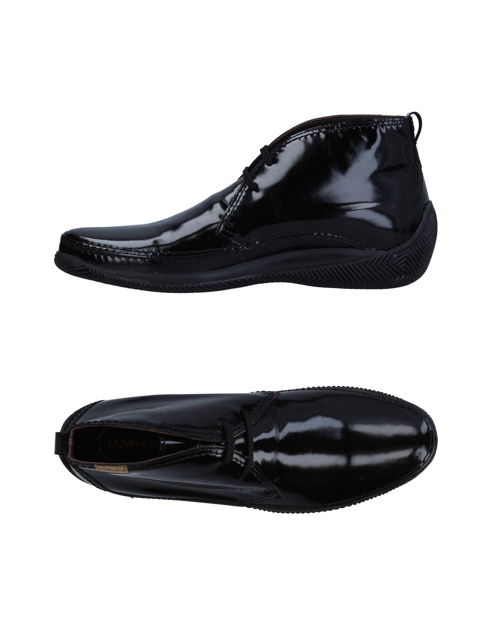 Herren Lo.White Stiefelette Herren   11337695AM Heiße Schuhe c2a64f