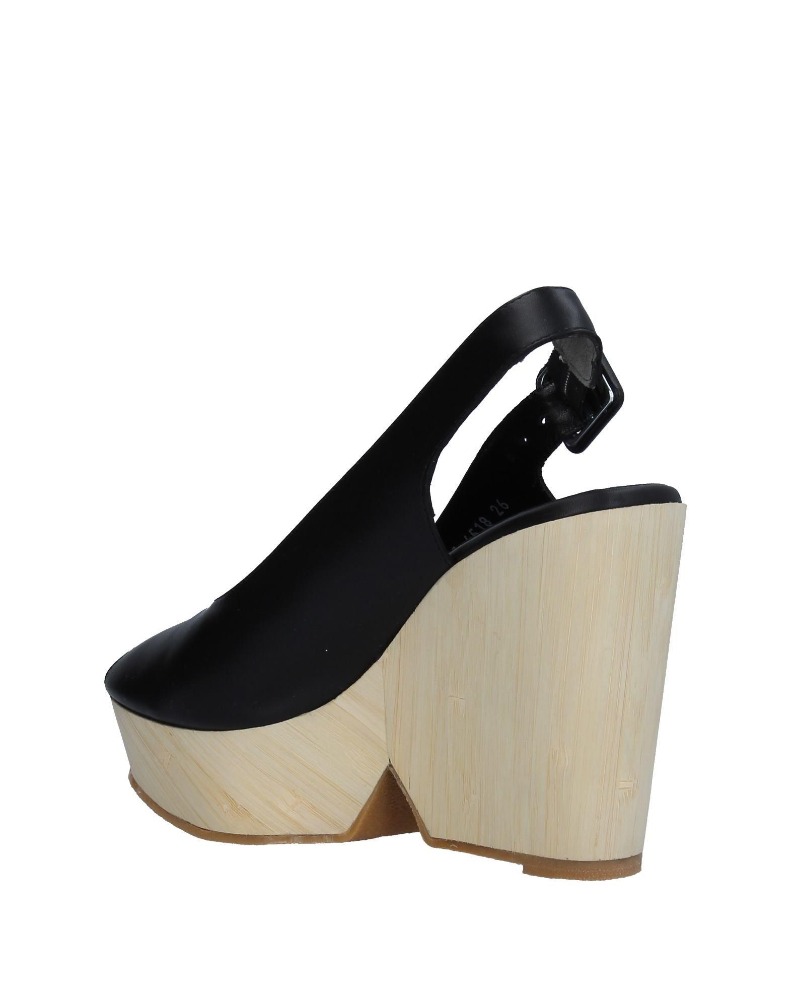 Stilvolle billige Schuhe Sandalen Robert Clergerie Sandalen Schuhe Damen  11337699TI 16f78b