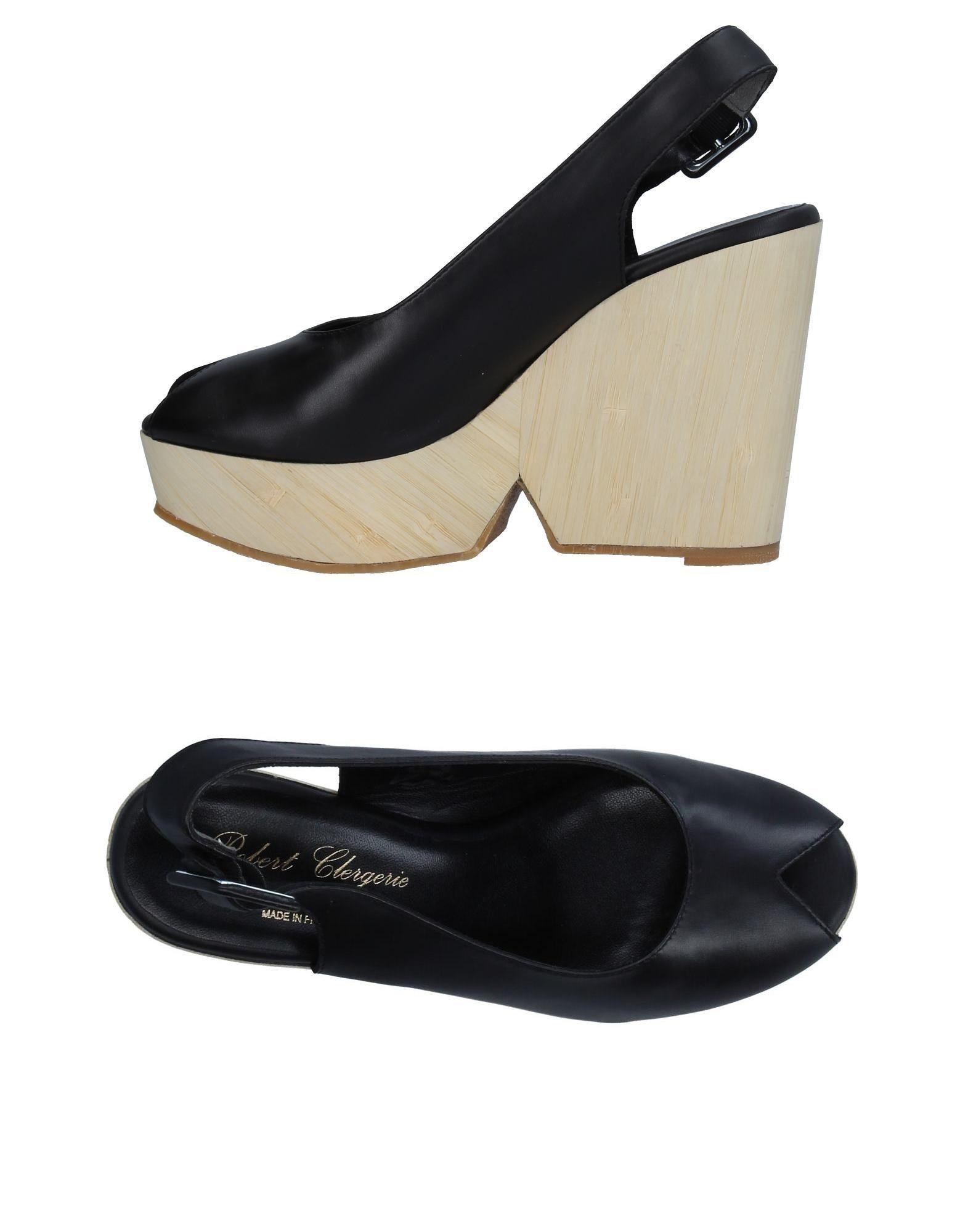 Robert Clergerie Sandalen Damen  11337699TIGut aussehende strapazierfähige Schuhe