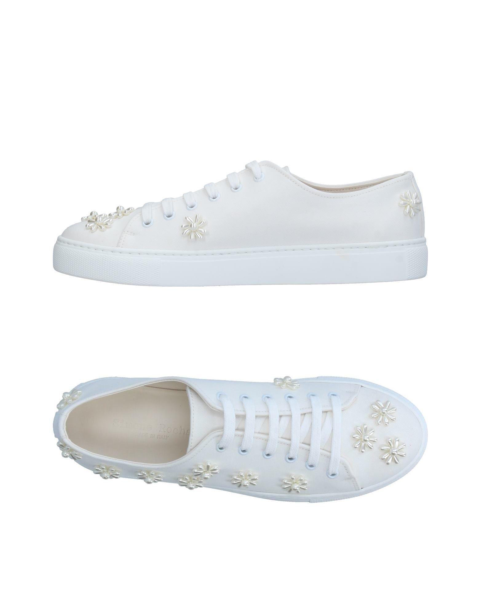 Stilvolle billige Schuhe Simone Rocha Sneakers Damen  11337711VU