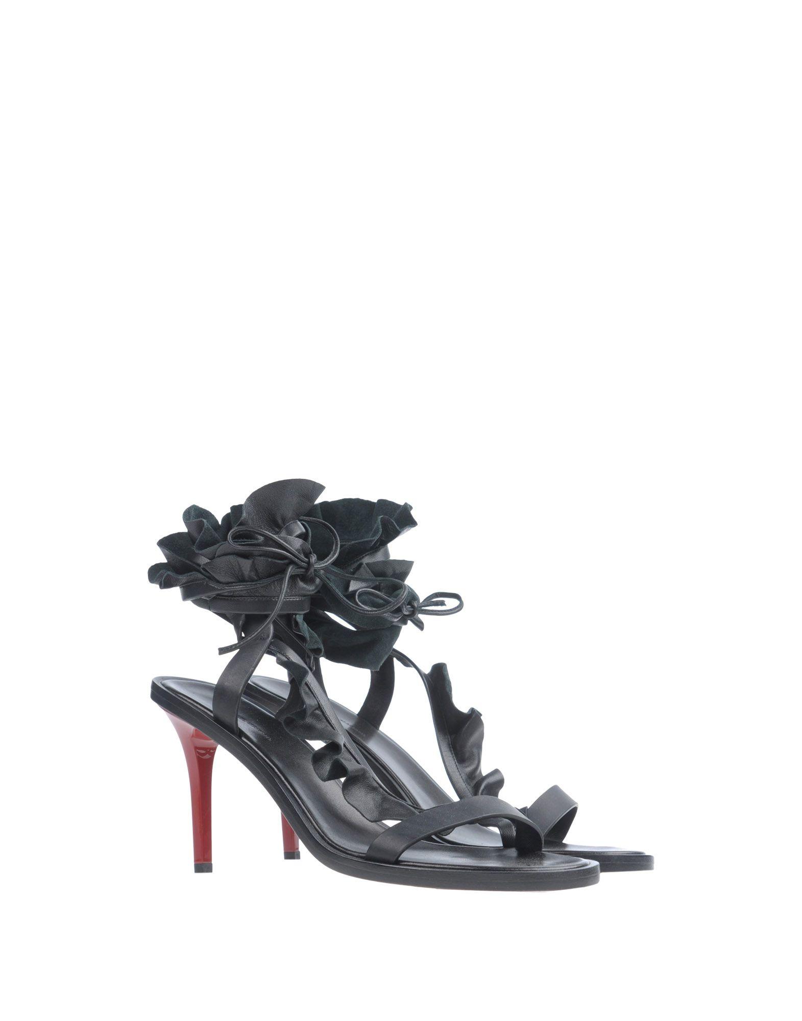 Isabel  Marant Sandalen Damen  Isabel 11337733GMGünstige gut aussehende Schuhe 5b4cf1