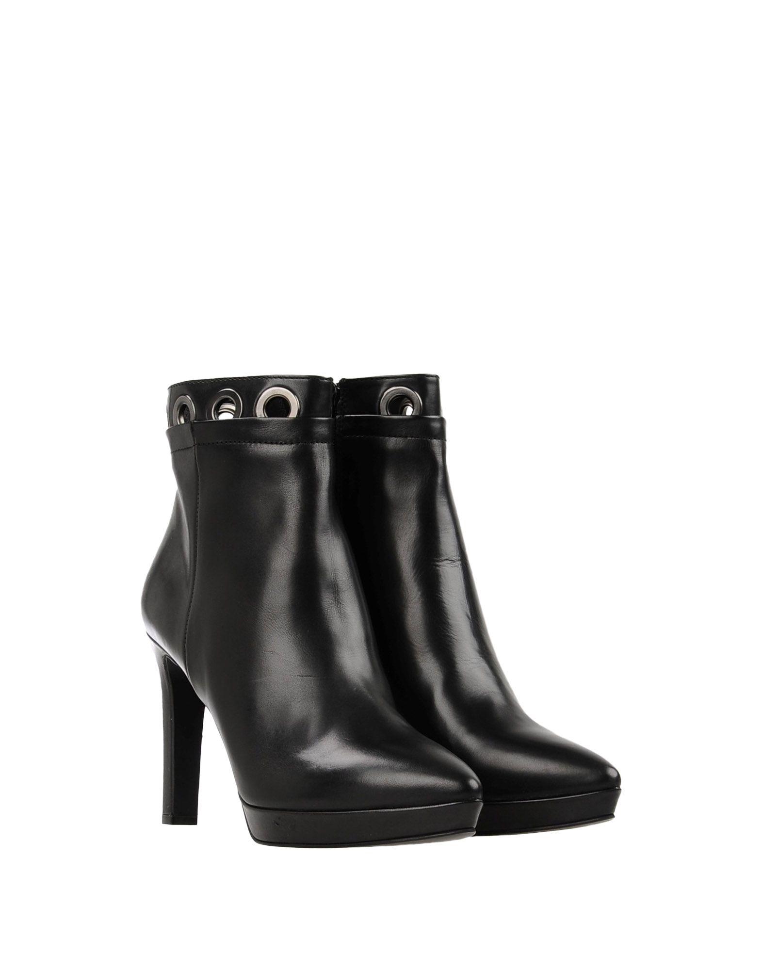 Dénouée Stiefelette Damen  11337740OE Gute Qualität beliebte Schuhe