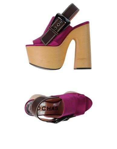 Mule Rochas Donna - Acquista online su YOOX - 11337753 dcc990545db5