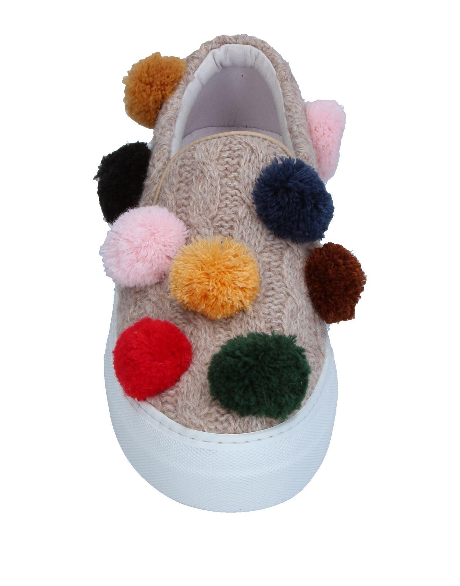 Stilvolle Damen billige Schuhe Joshua*S Sneakers Damen Stilvolle  11337754JV cad6d6